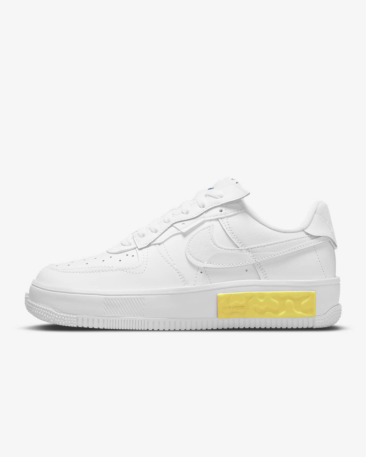 Nike Air Force 1 Fontanka 女鞋
