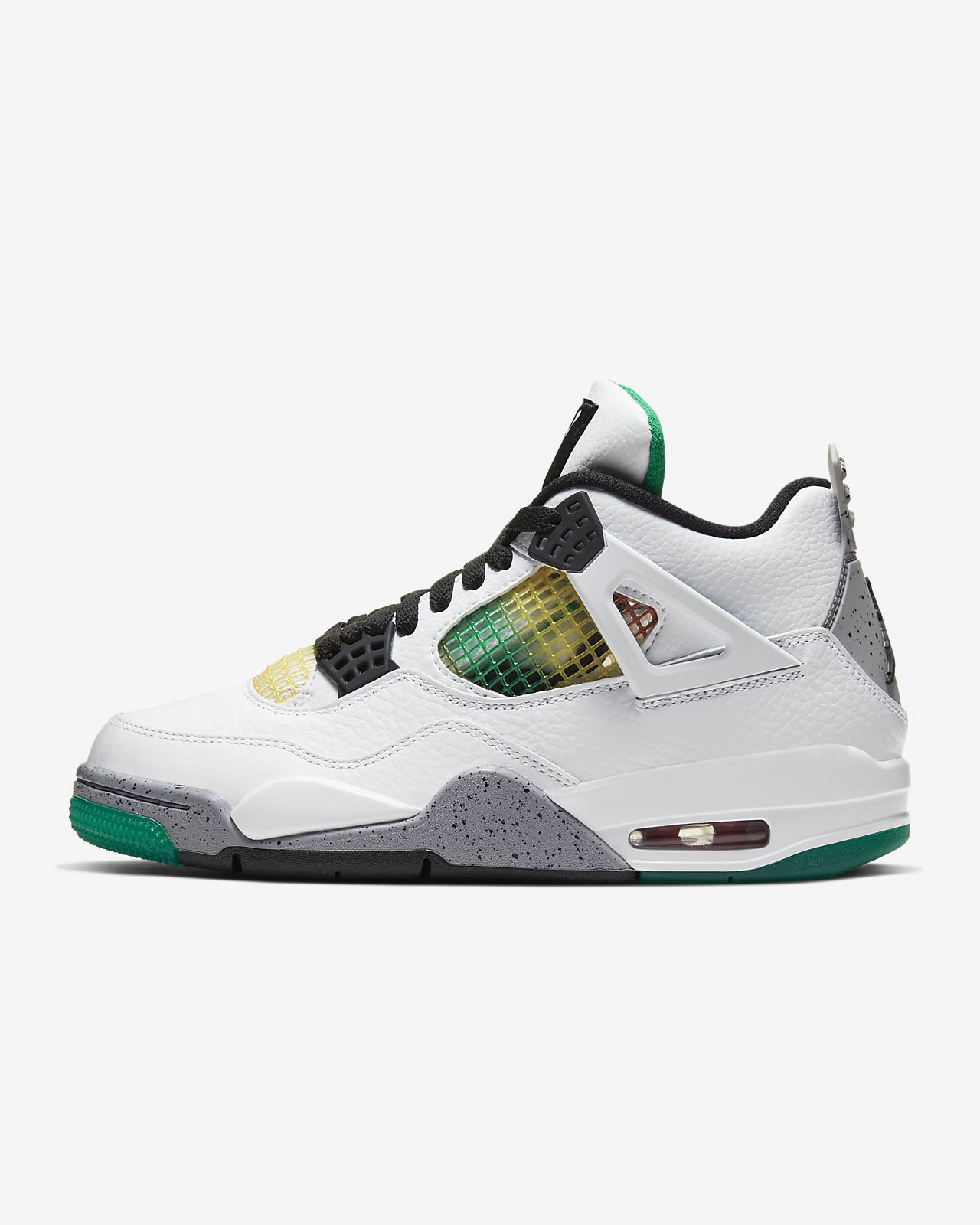 Buty Damskie Nike Air Jordan 4