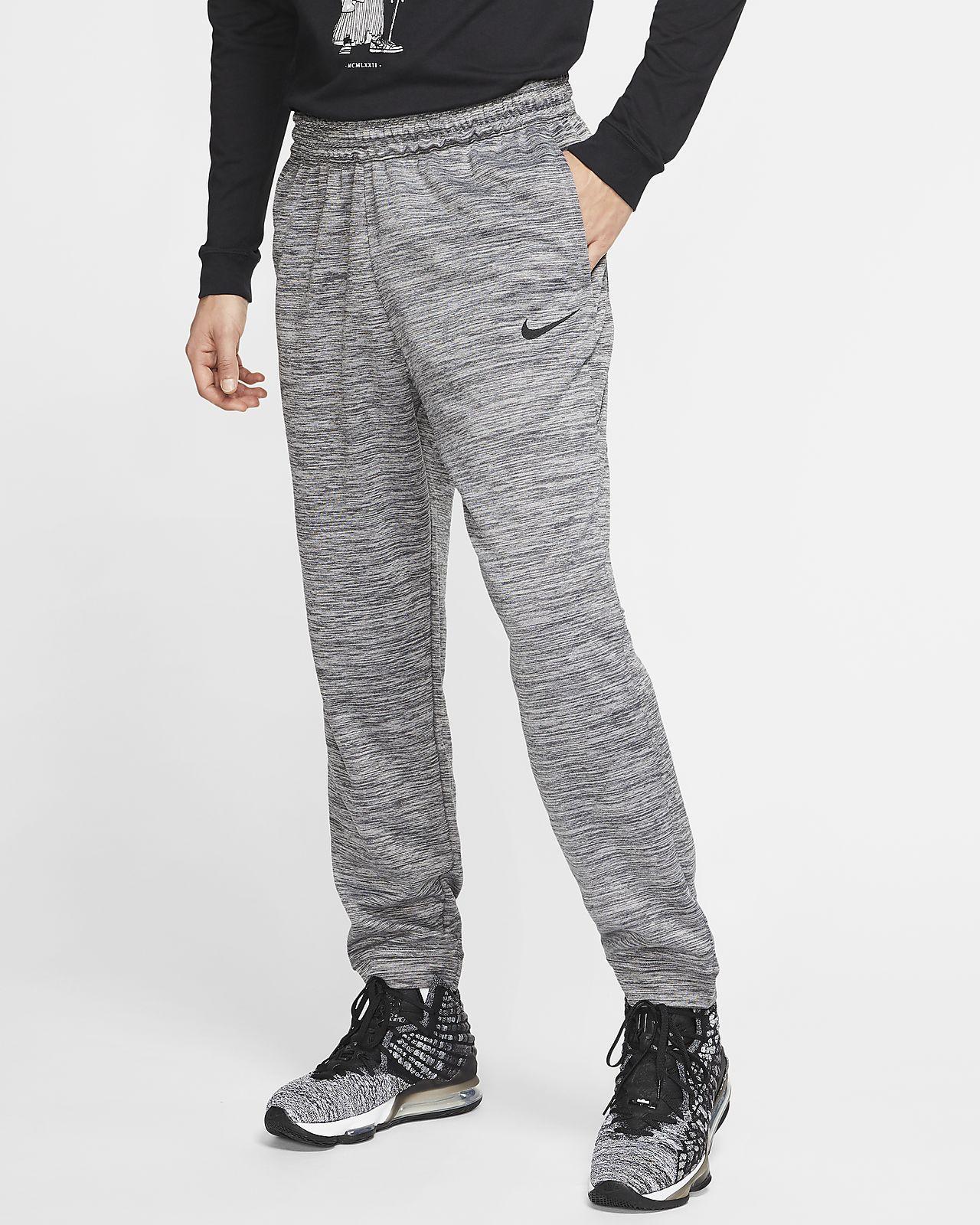 Pantalones de básquetbol para hombre Nike Spotlight