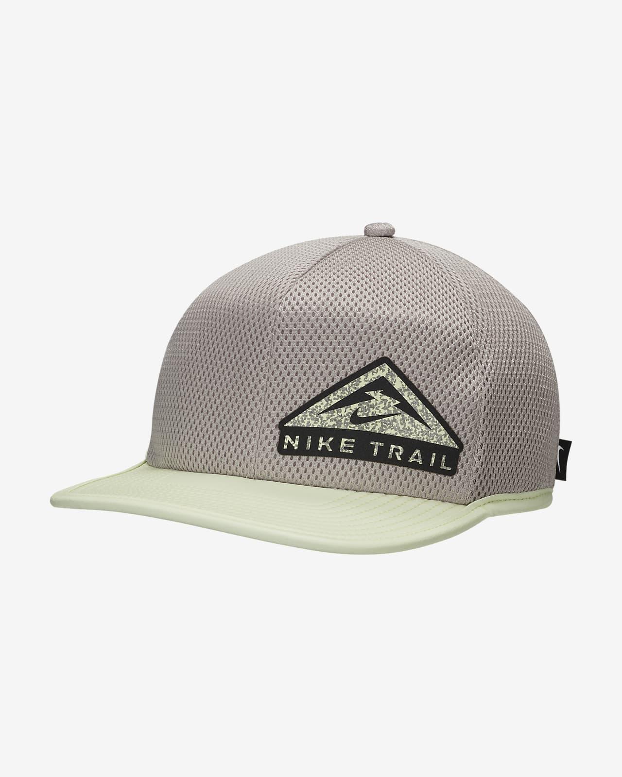 Casquette de trail Nike Dri-FIT Pro