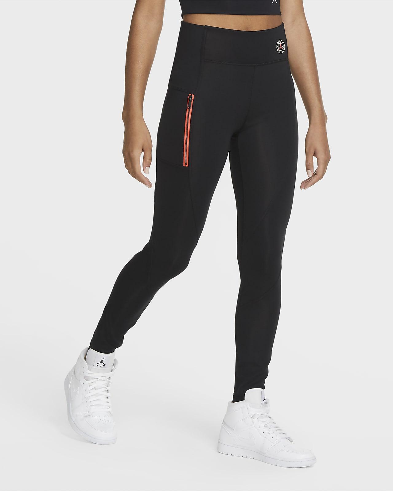 Jordan Winter Utility-leggings til kvinder