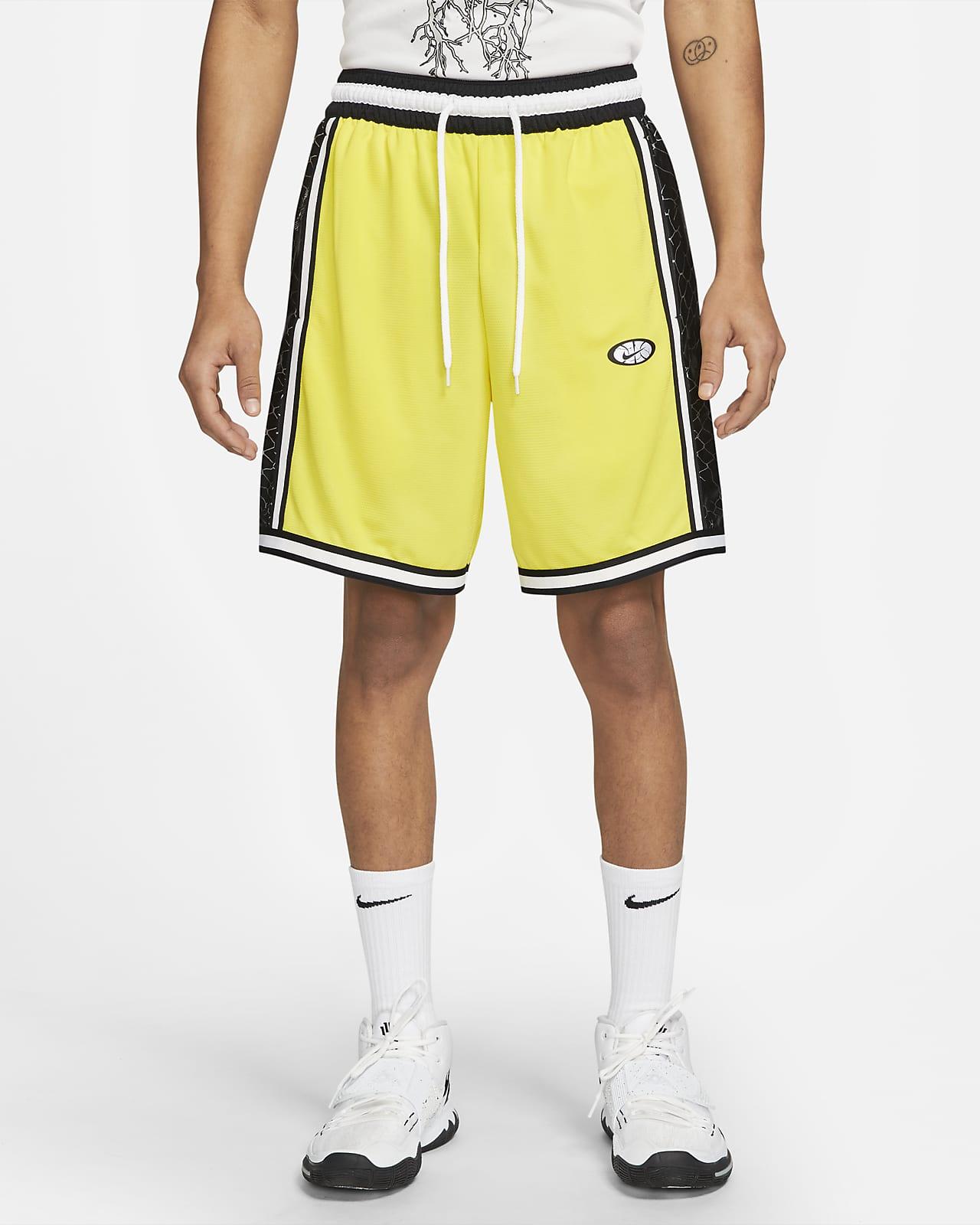 Nike Dri-FIT DNA+ Men's Basketball Shorts