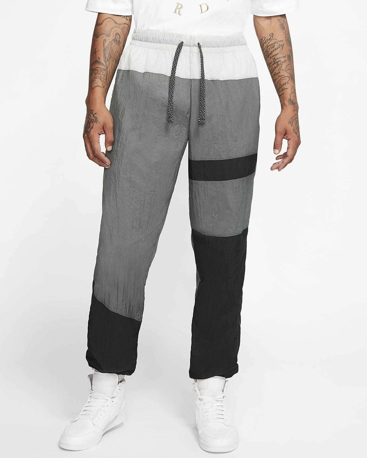 Nike Flight Basketball Pants