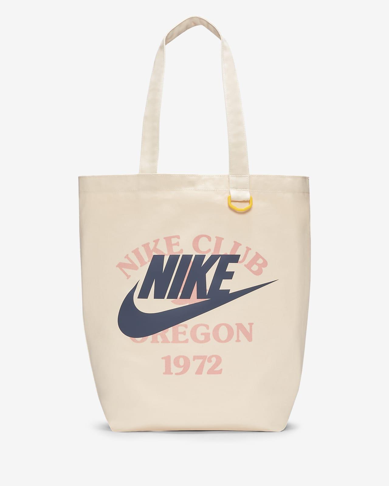 Nike Heritage 托特包