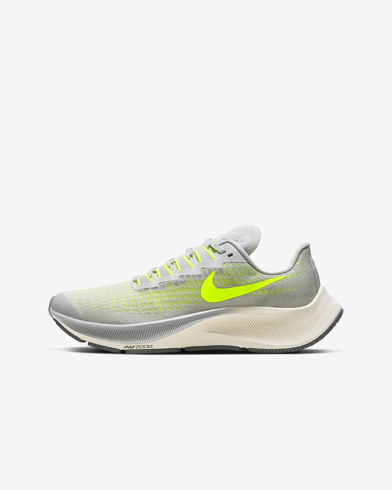 Nike Air Zoom Pegasus 37 futócipő nagyobb gyerekeknek