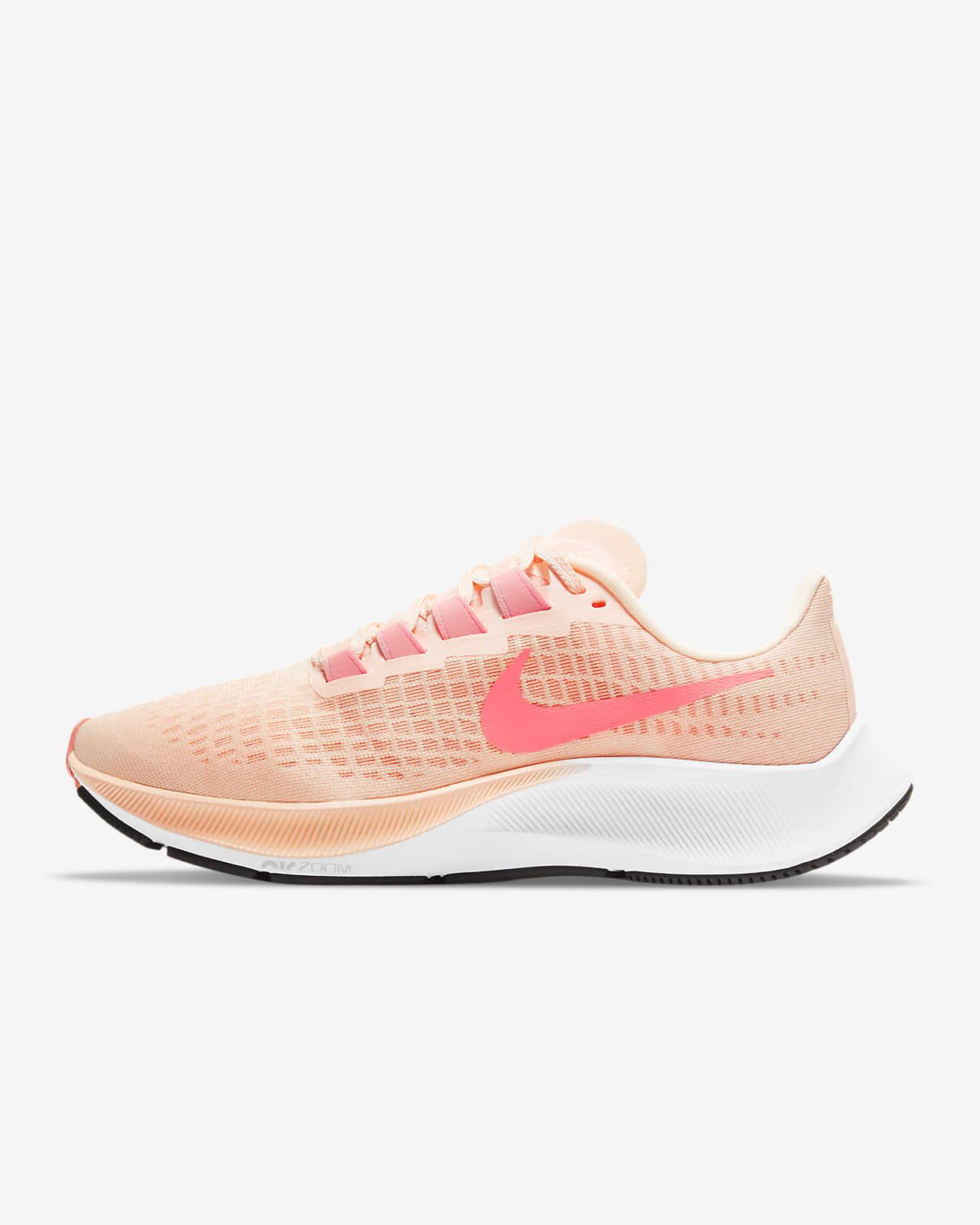 Nike Air Zoom Pegasus 37 女款跑鞋
