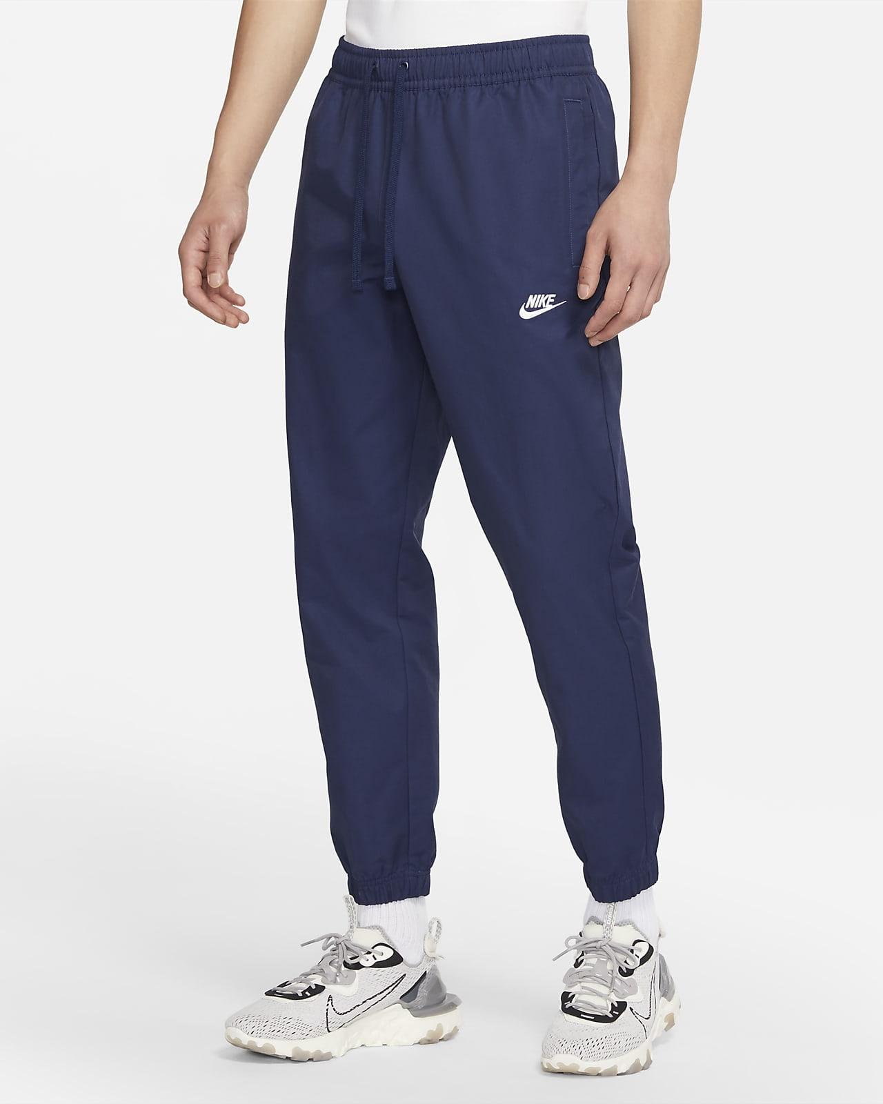 Nike Sportswear Cuff 男子无衬里长裤