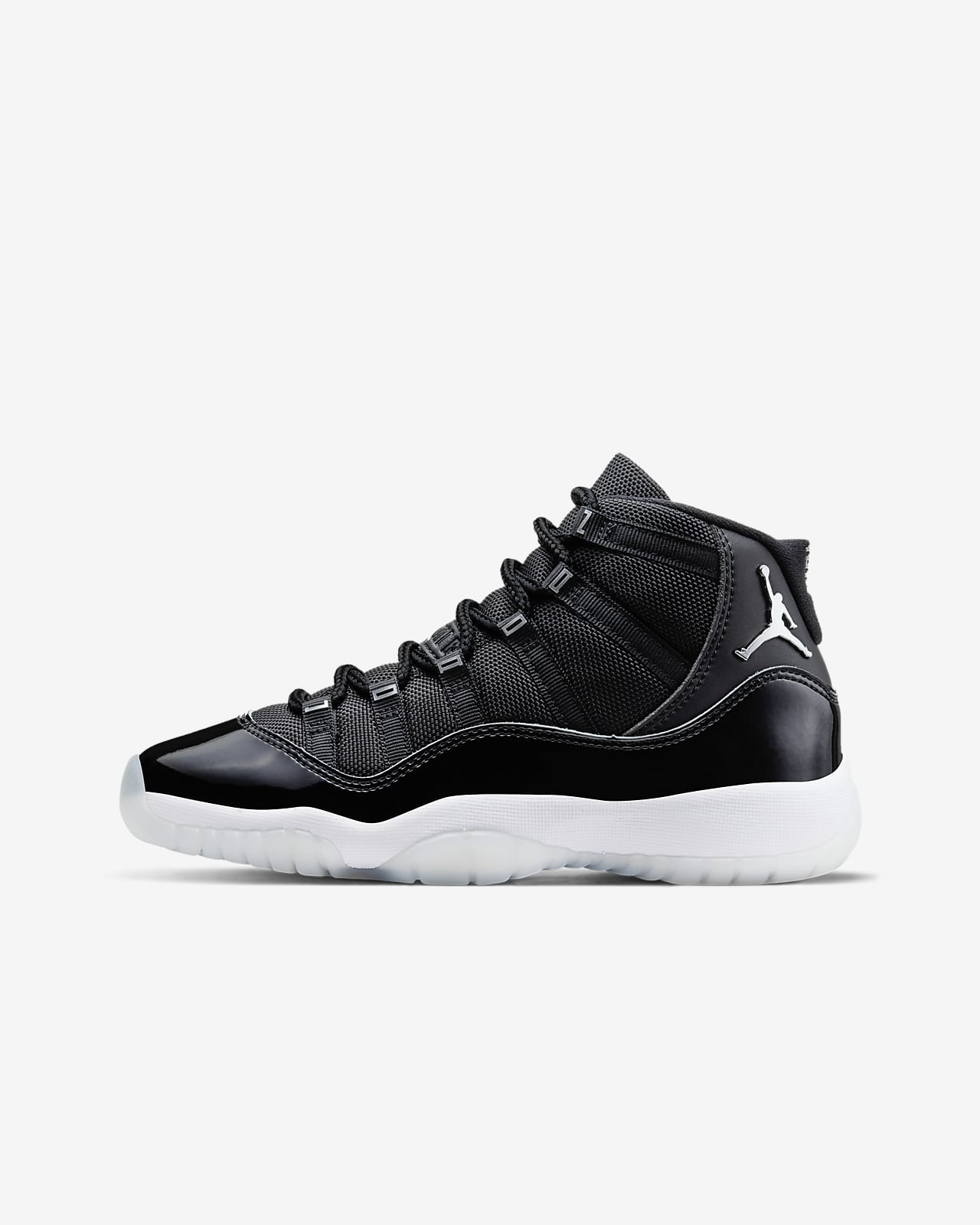 Air Jordan 11 Retro Big Kids' Shoe