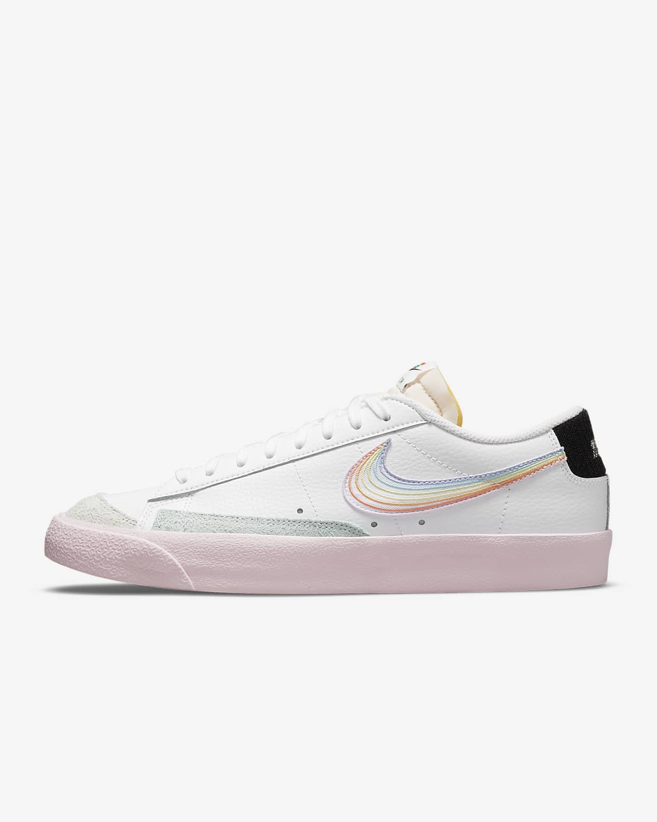 Nike Blazer Low '77 Vintage BeTrue Shoe