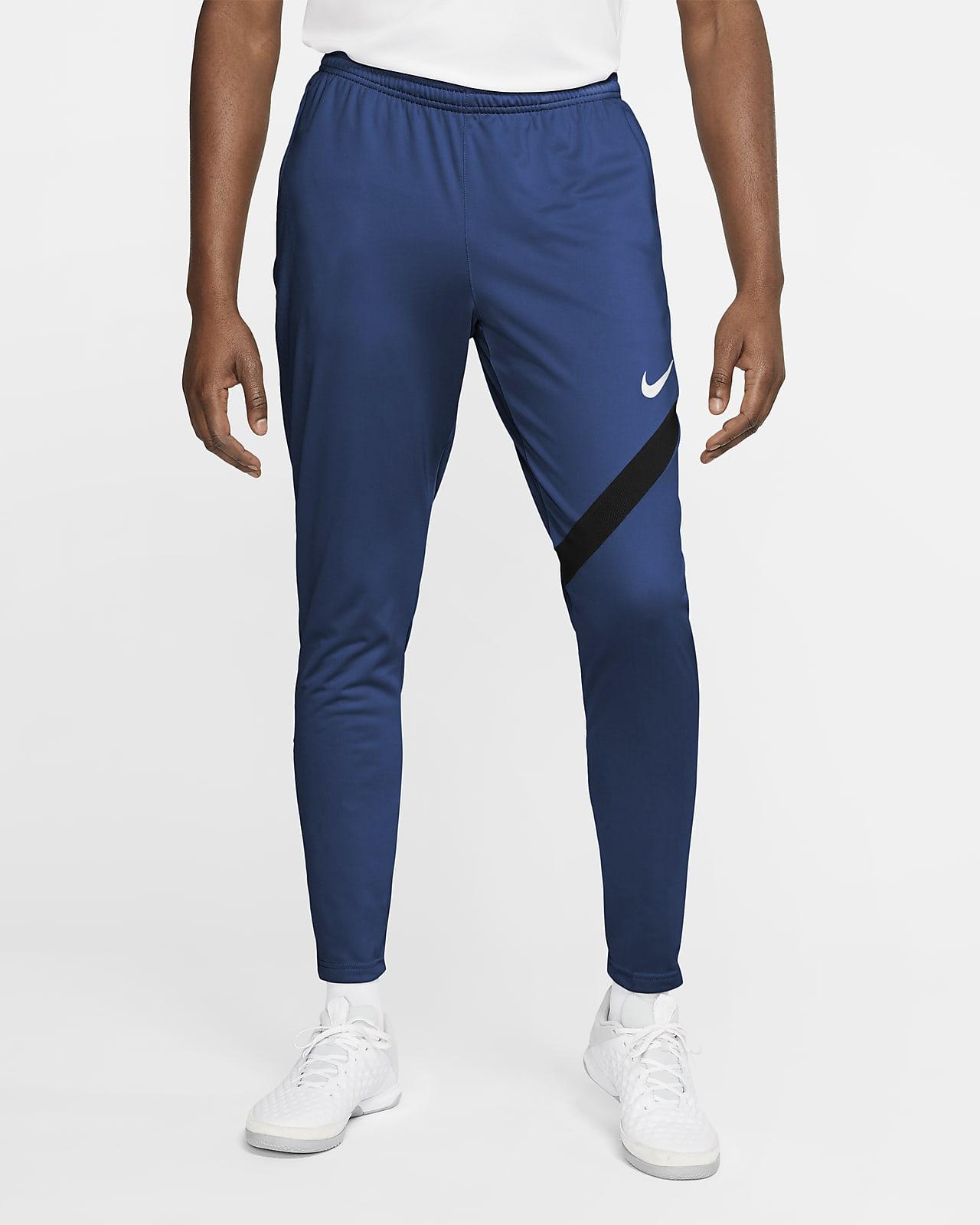 Fotbollsbyxor Nike Dri-FIT Academy Pro för män