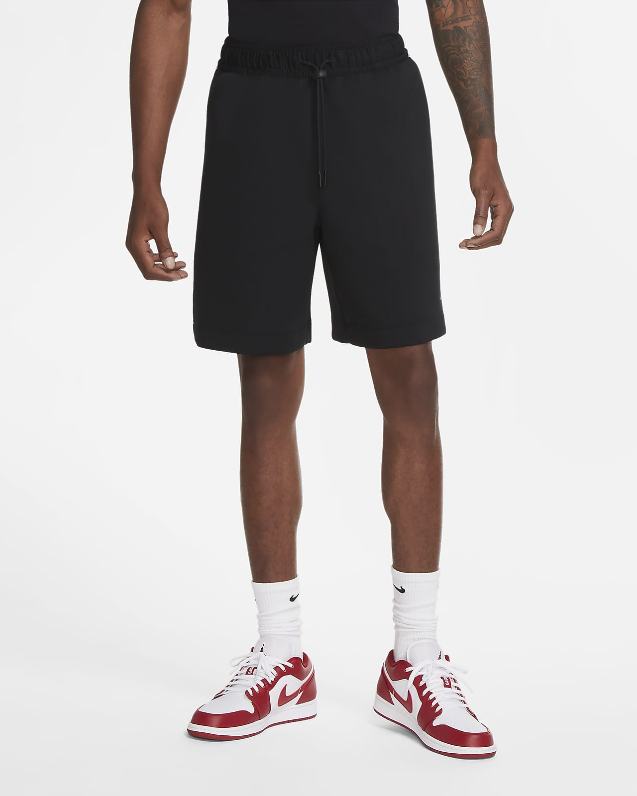 Jordan Air Men's Fleece Shorts