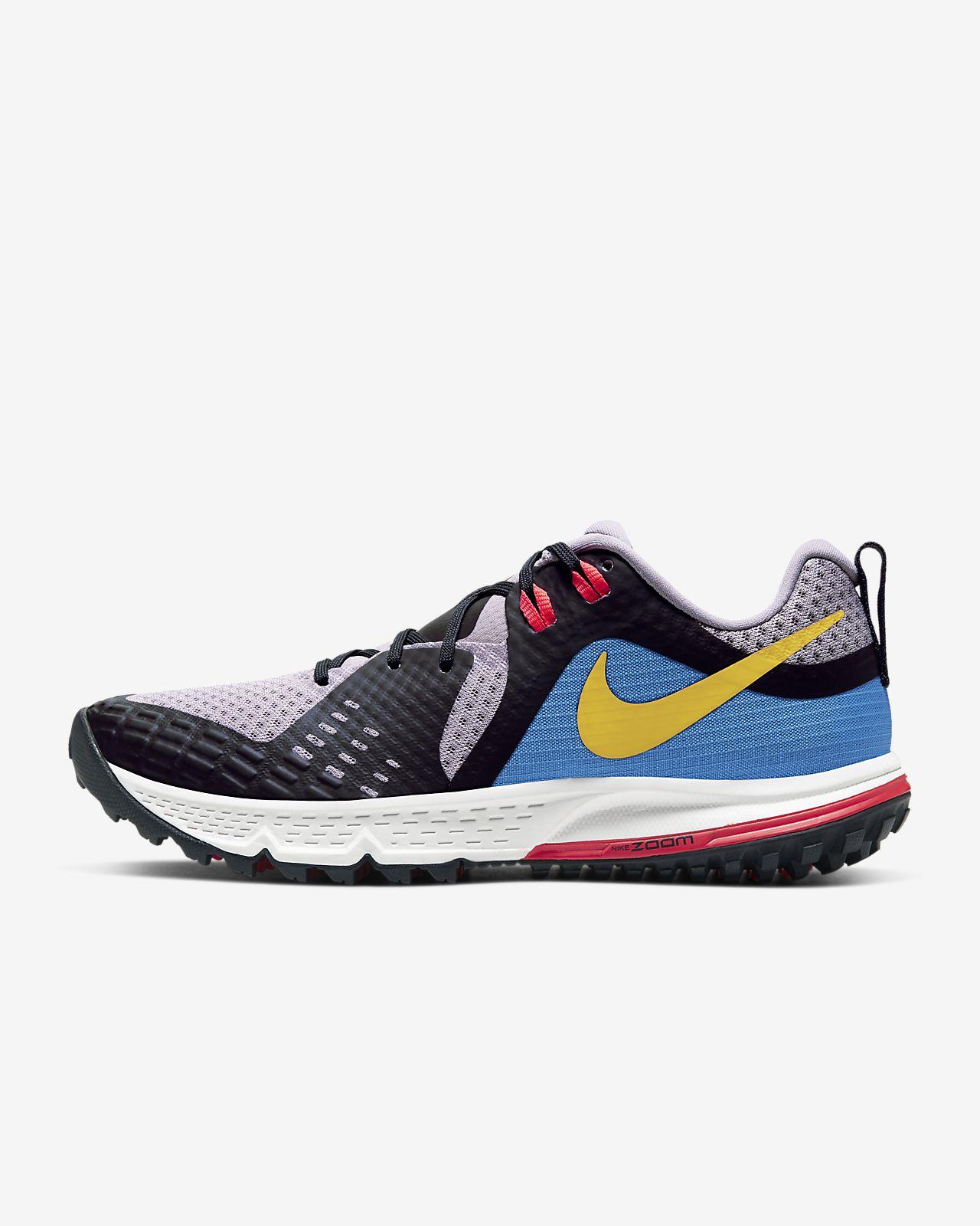 Nike Air Zoom Wildhorse 5 Women's Trail Running Shoe