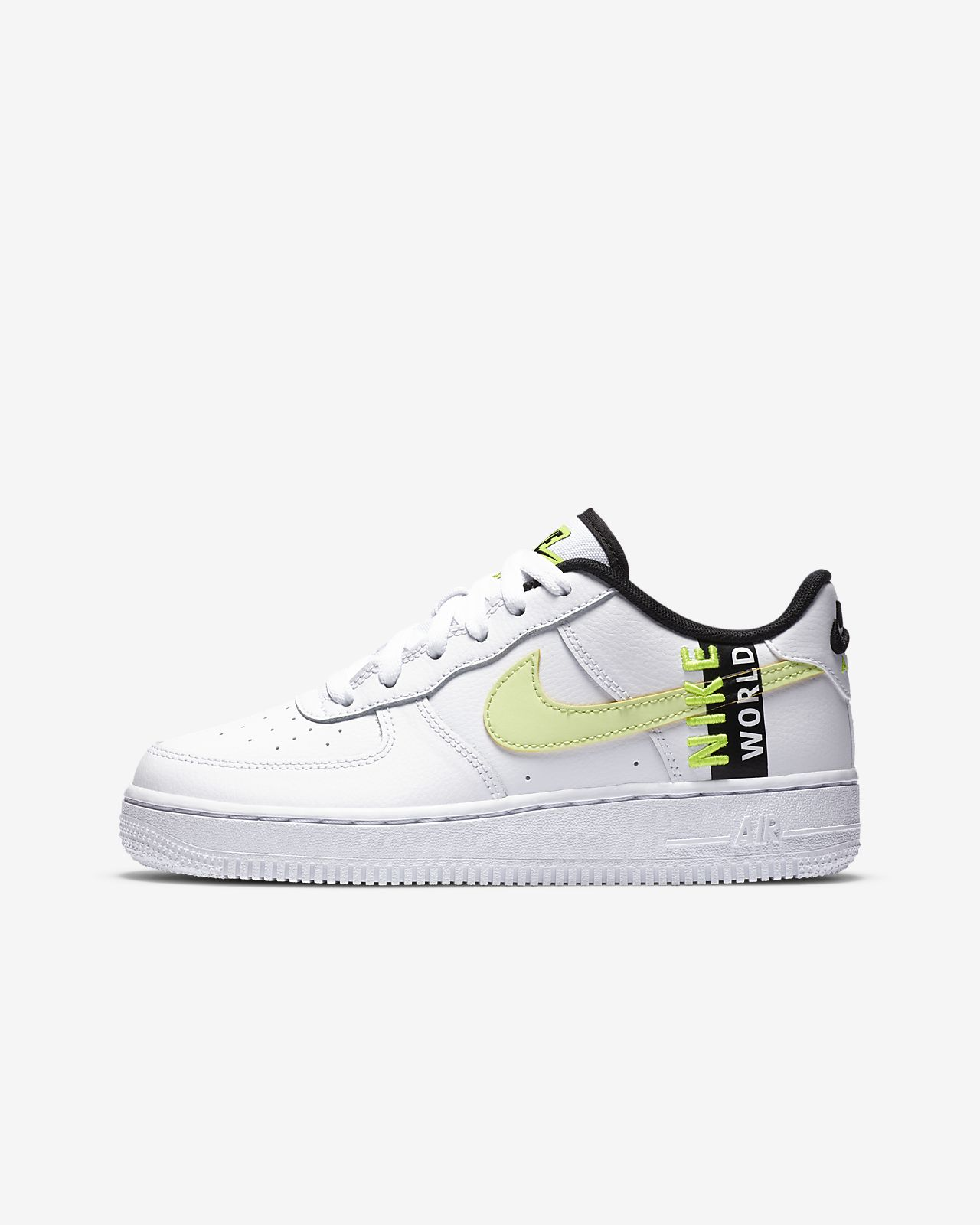 Nike Air Force 1 LV8 1 (GS) 大童运动童鞋