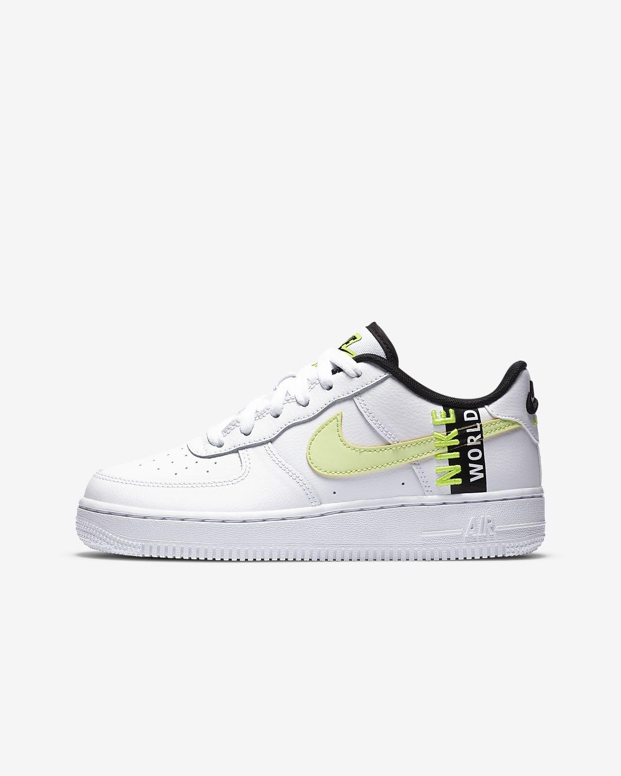 Buty dla dużych dzieci Nike Air Force 1 LV8 1