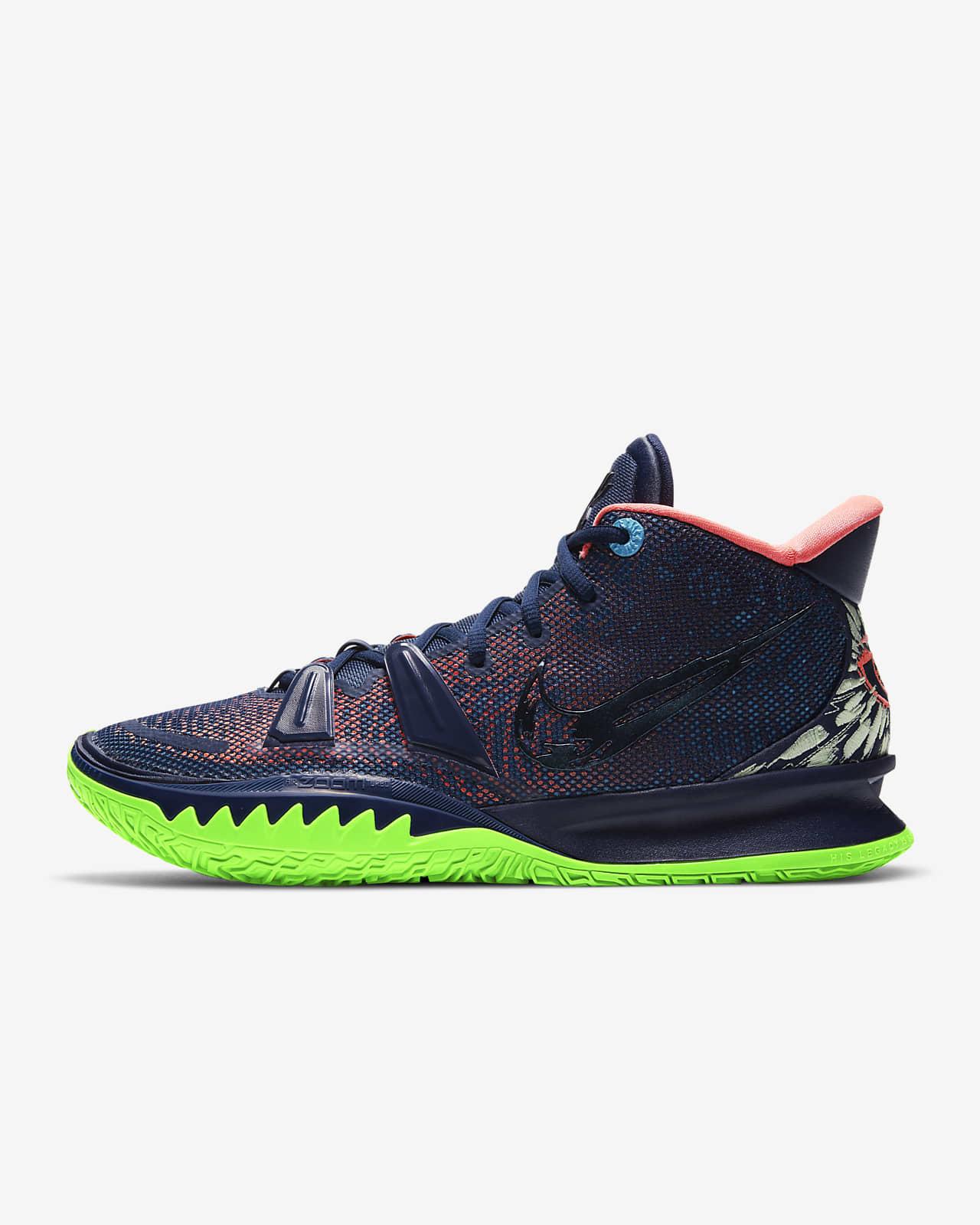 "Kyrie 7 ""Samurai Ky"" Basketball Shoe"