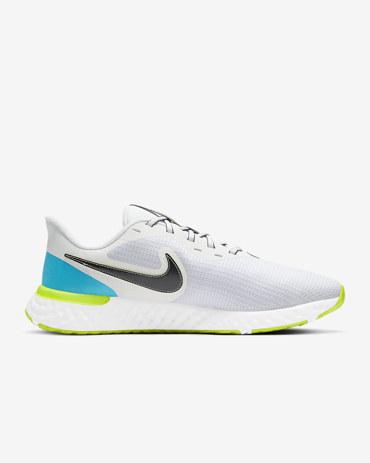 Nike Revolution 5 EXT Men's Running Shoe