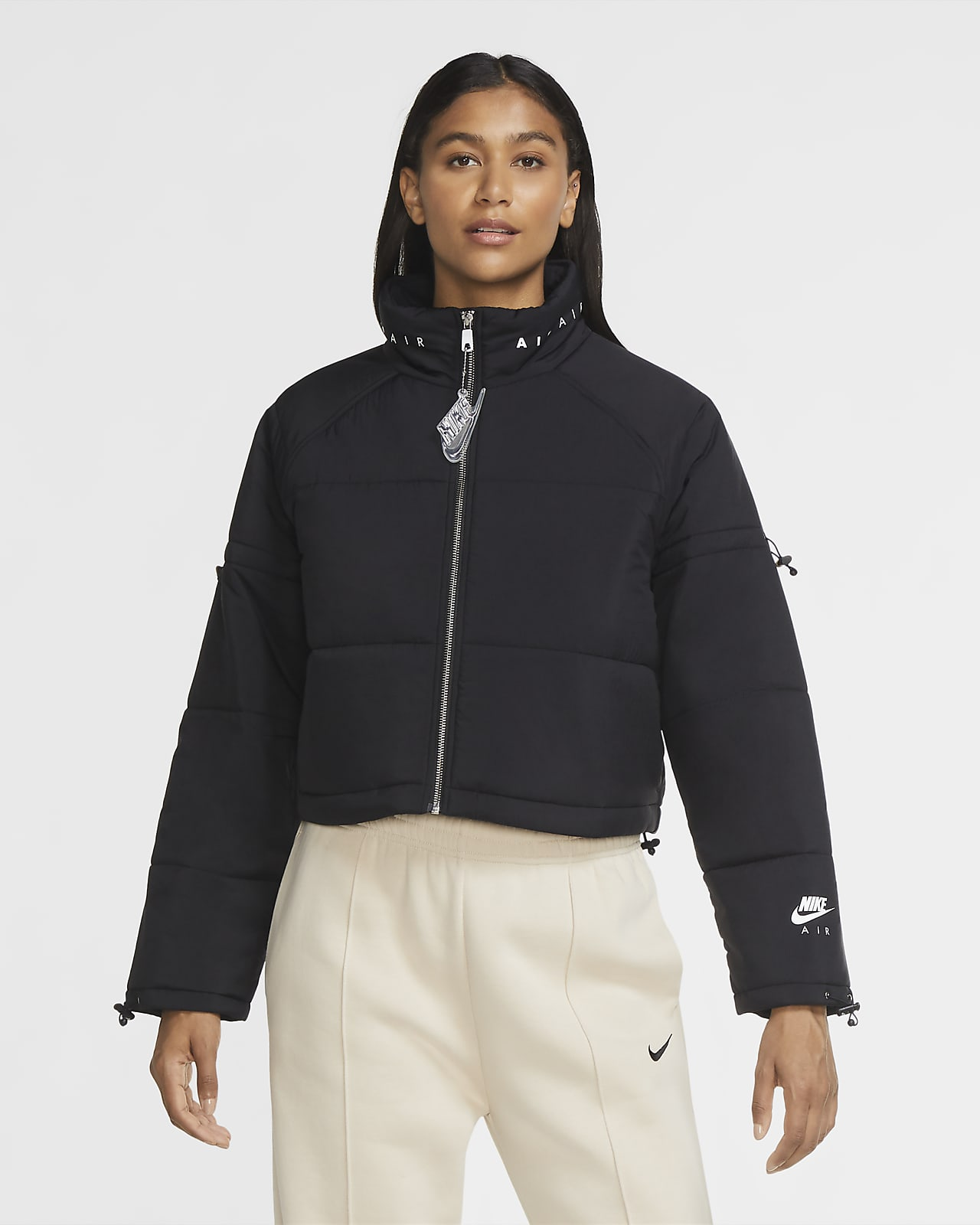 Nike Air Synthetic-Fill Chaqueta - Mujer