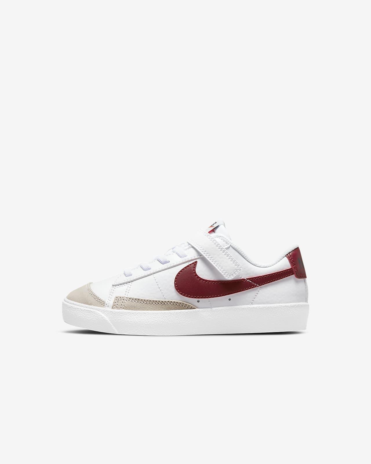 Nike Blazer Low '77 Little Kids' Shoes