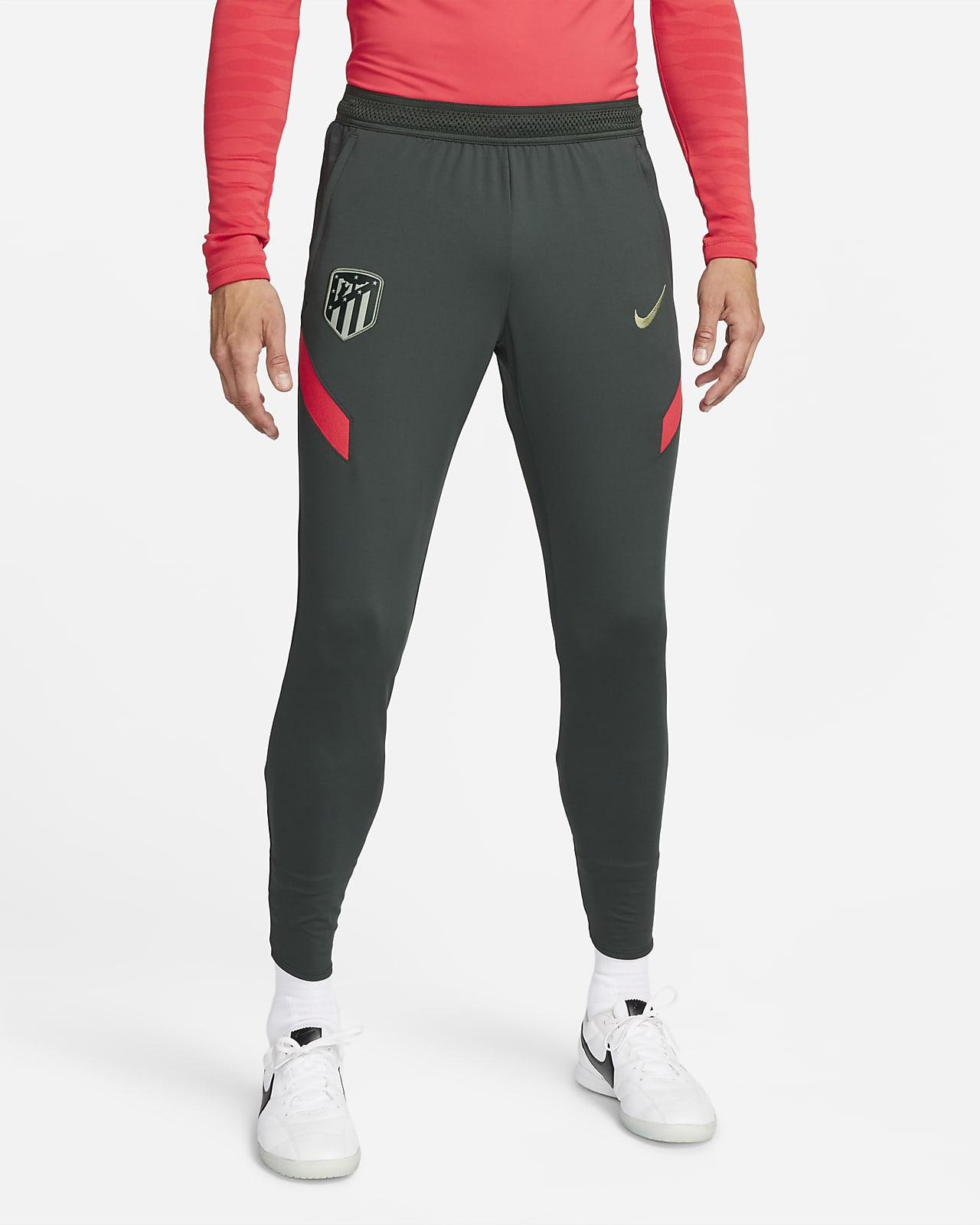 Atlético Madrid Strike Men's Nike Dri-FIT Knit Football Shorts