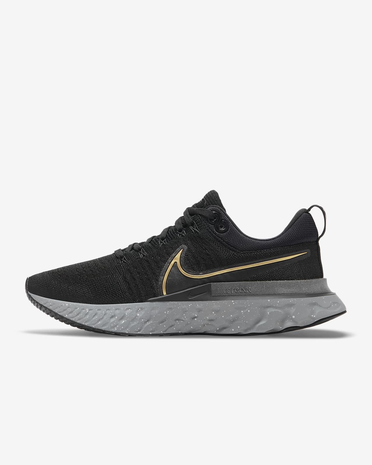 Nike React Infinity Run Flyknit 2-løbesko til mænd