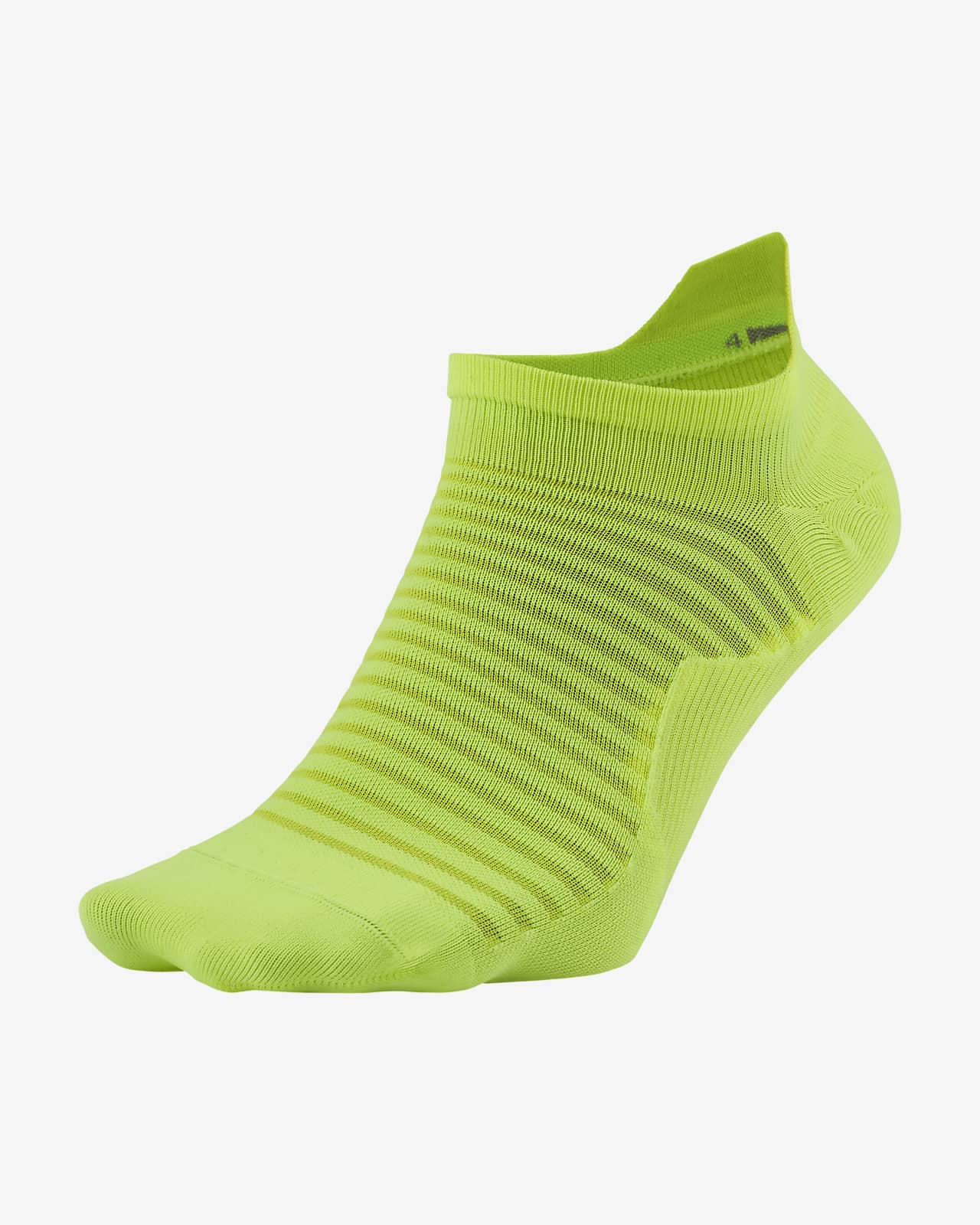 Nike Spark Lightweight No-Show Laufsocken