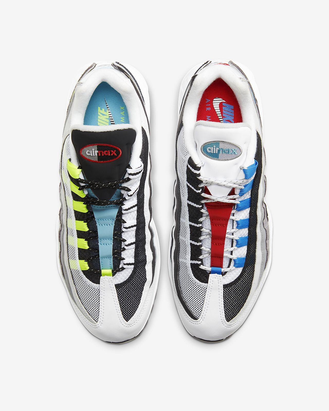Nike Air Max 95 Zapatillas Hombre