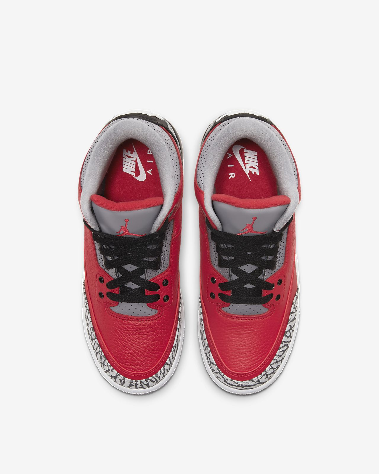 Buty dla dużych dzieci Air Jordan 3 Retro SE