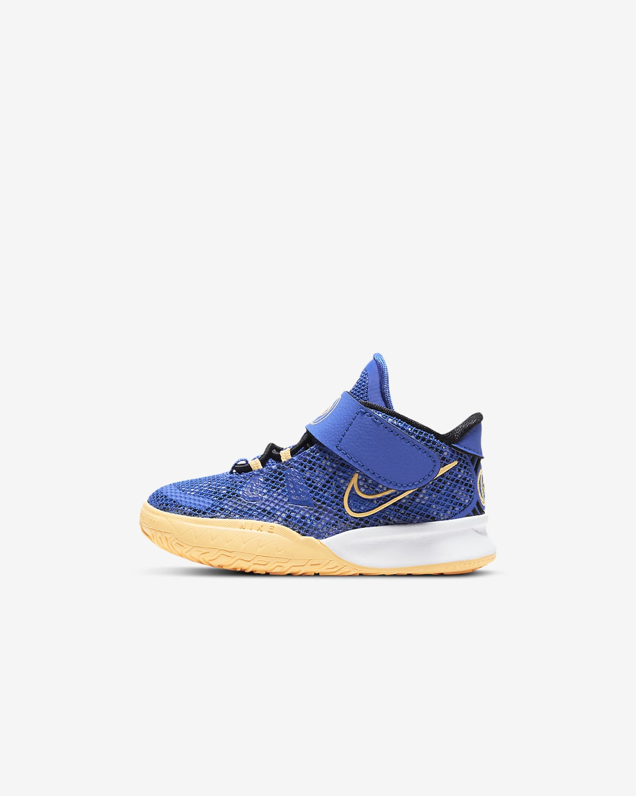 Kyrie 7 Baby & Toddler Shoe