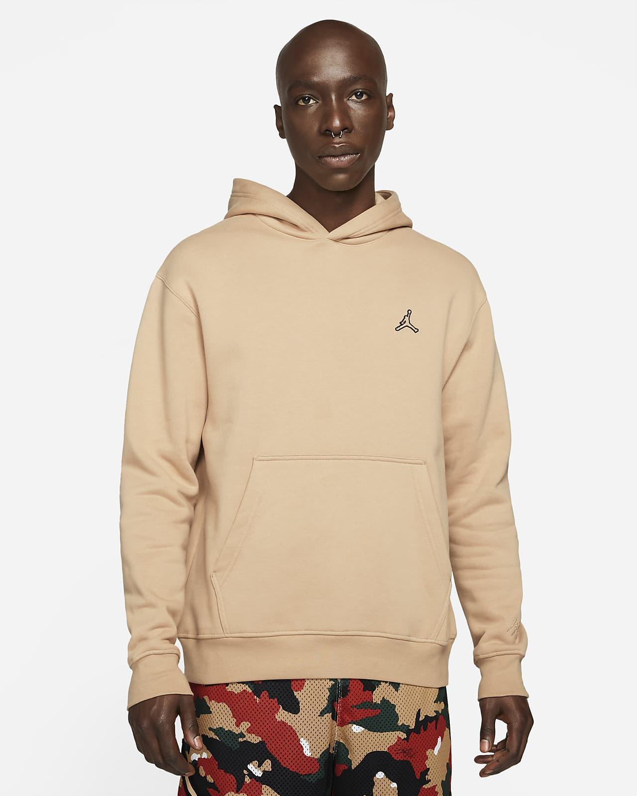 Jordan Essentials Men's Fleece Pullover Hoodie