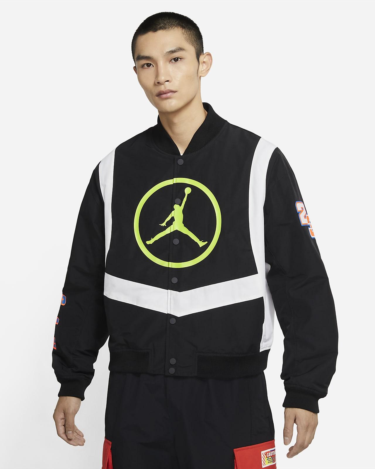 Jordan Sport DNA 男子夹克