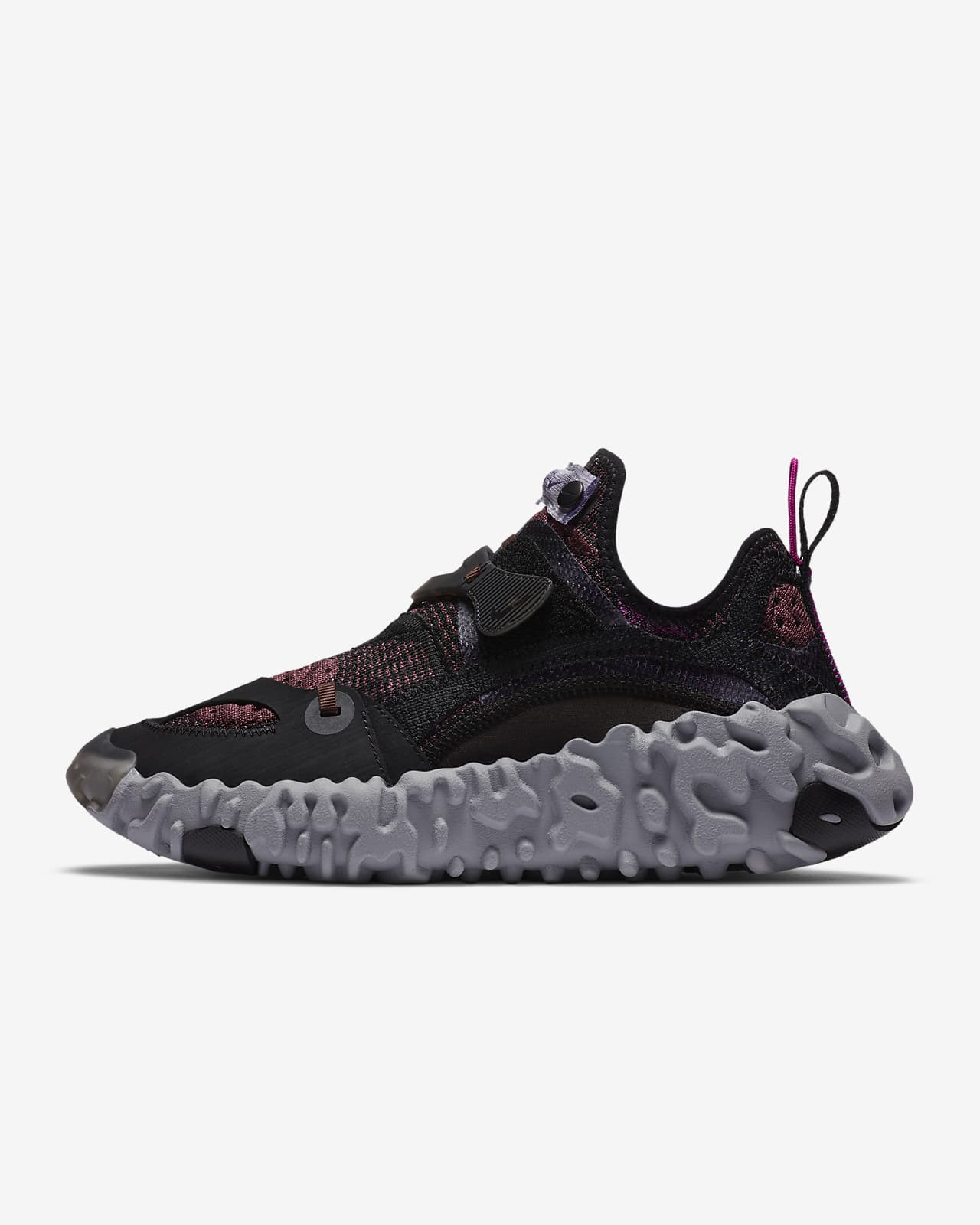 Nike OverReact FlyKnit ISPA 男子运动鞋