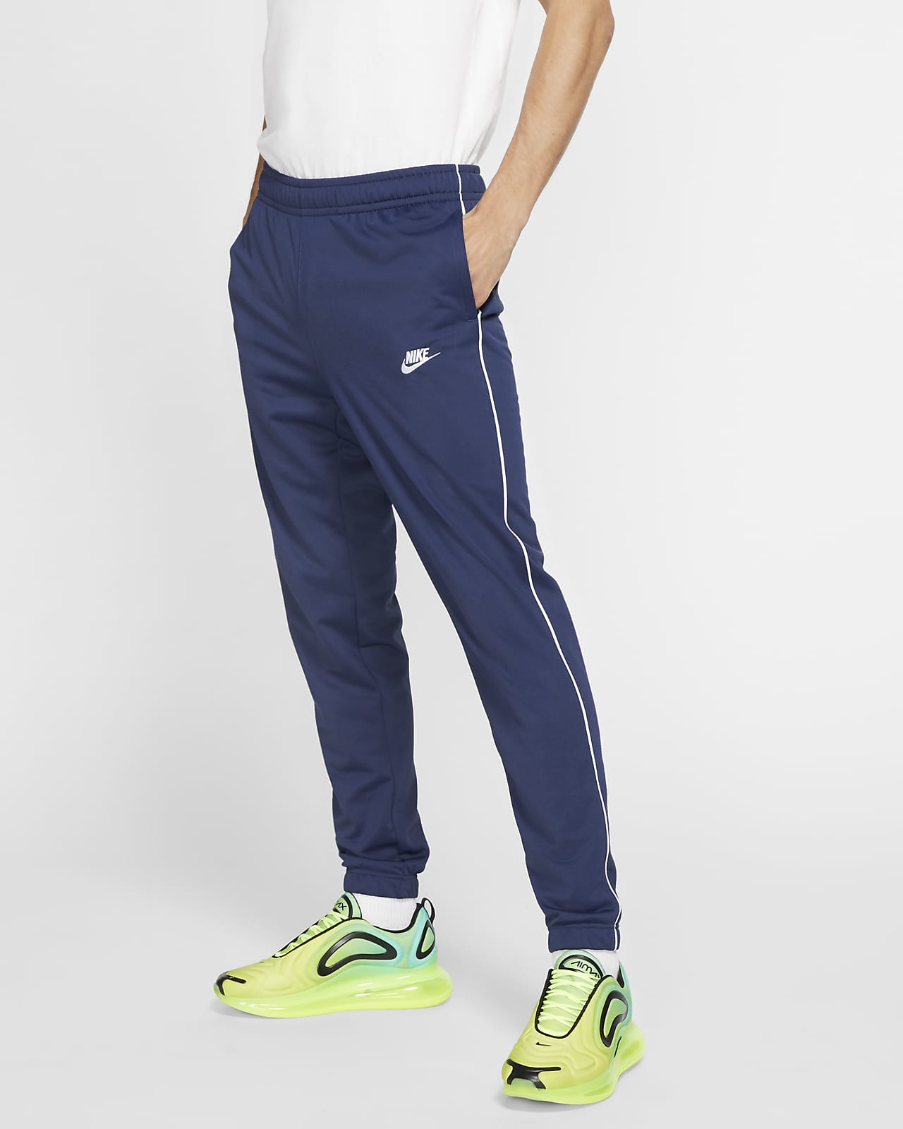 Nike Sportswear-tracksuit til mænd