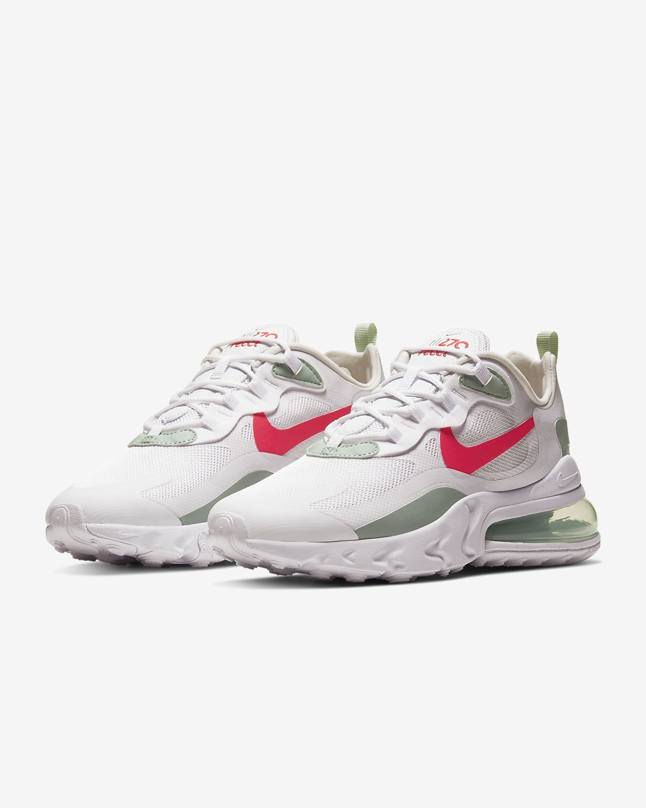 Nike Air Max 270 React Damenschuh