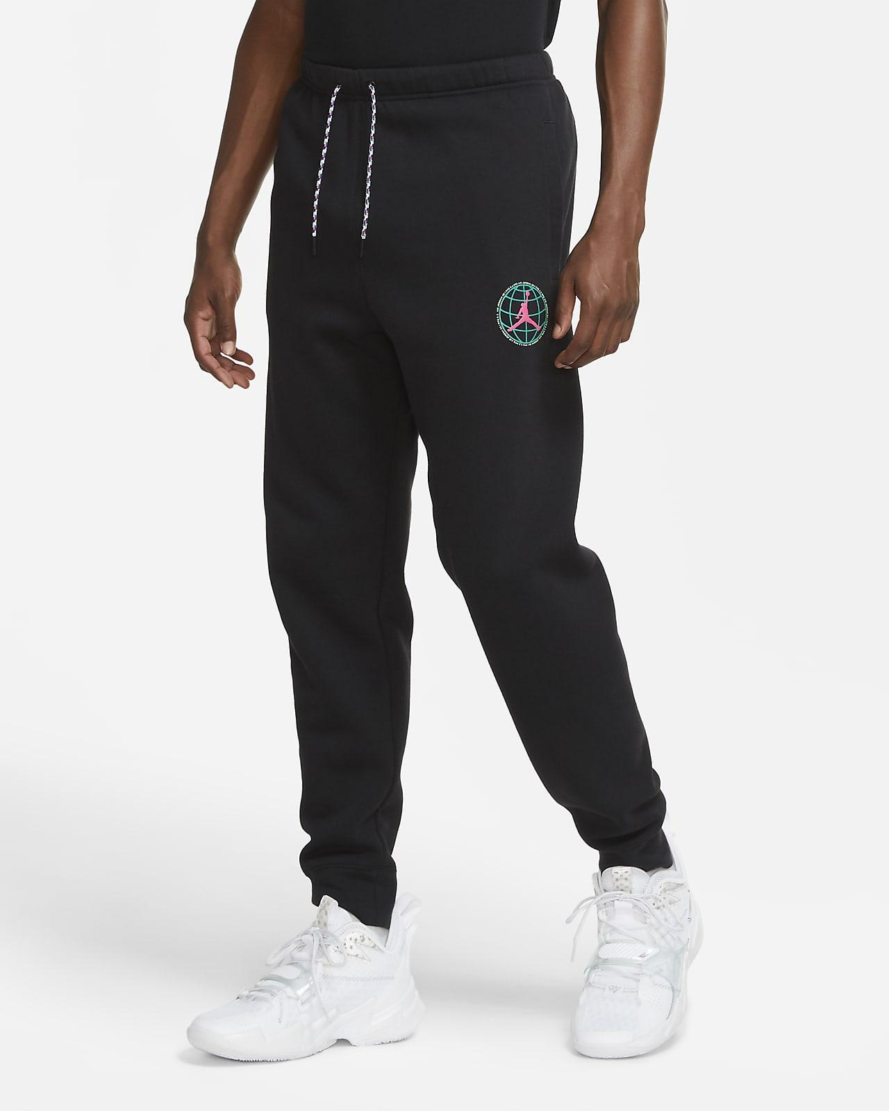 Jordan Winter Utility Men's Fleece Trousers