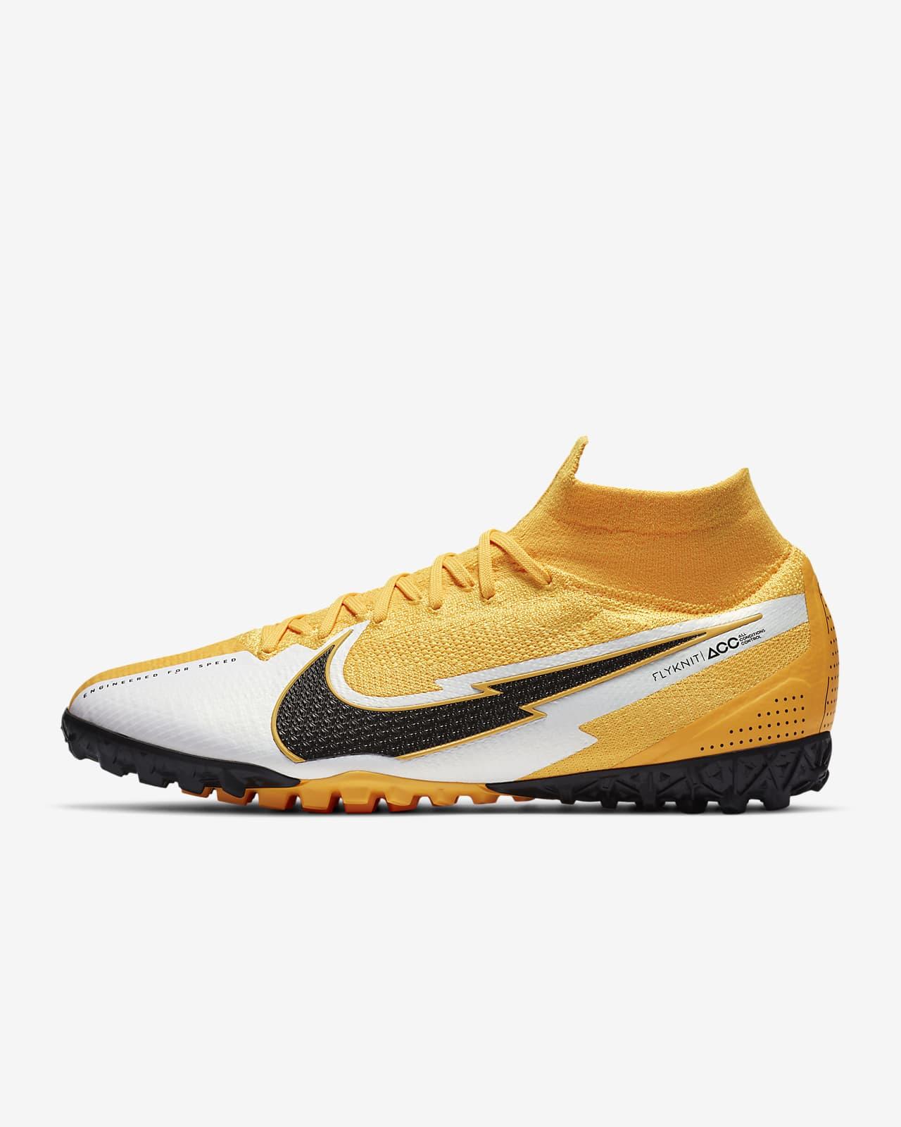 Nike Mercurial Superfly 7 Elite TF Artificial-Turf Soccer Shoe