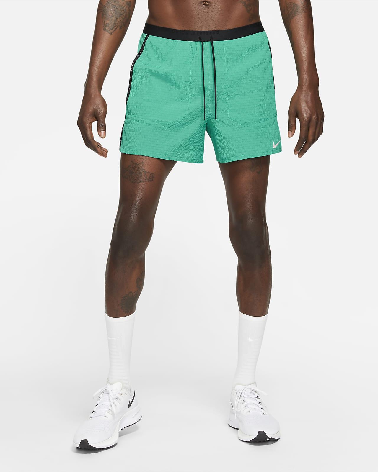 Nike Flex Stride Run Division Men's Brief-Lined Running Shorts
