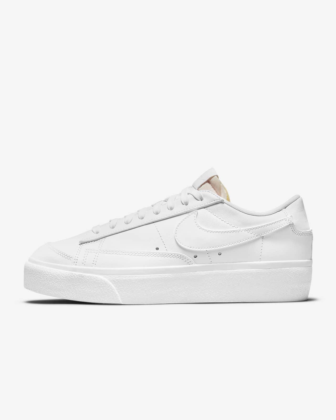 Nike Blazer Low Platform Women's Shoe