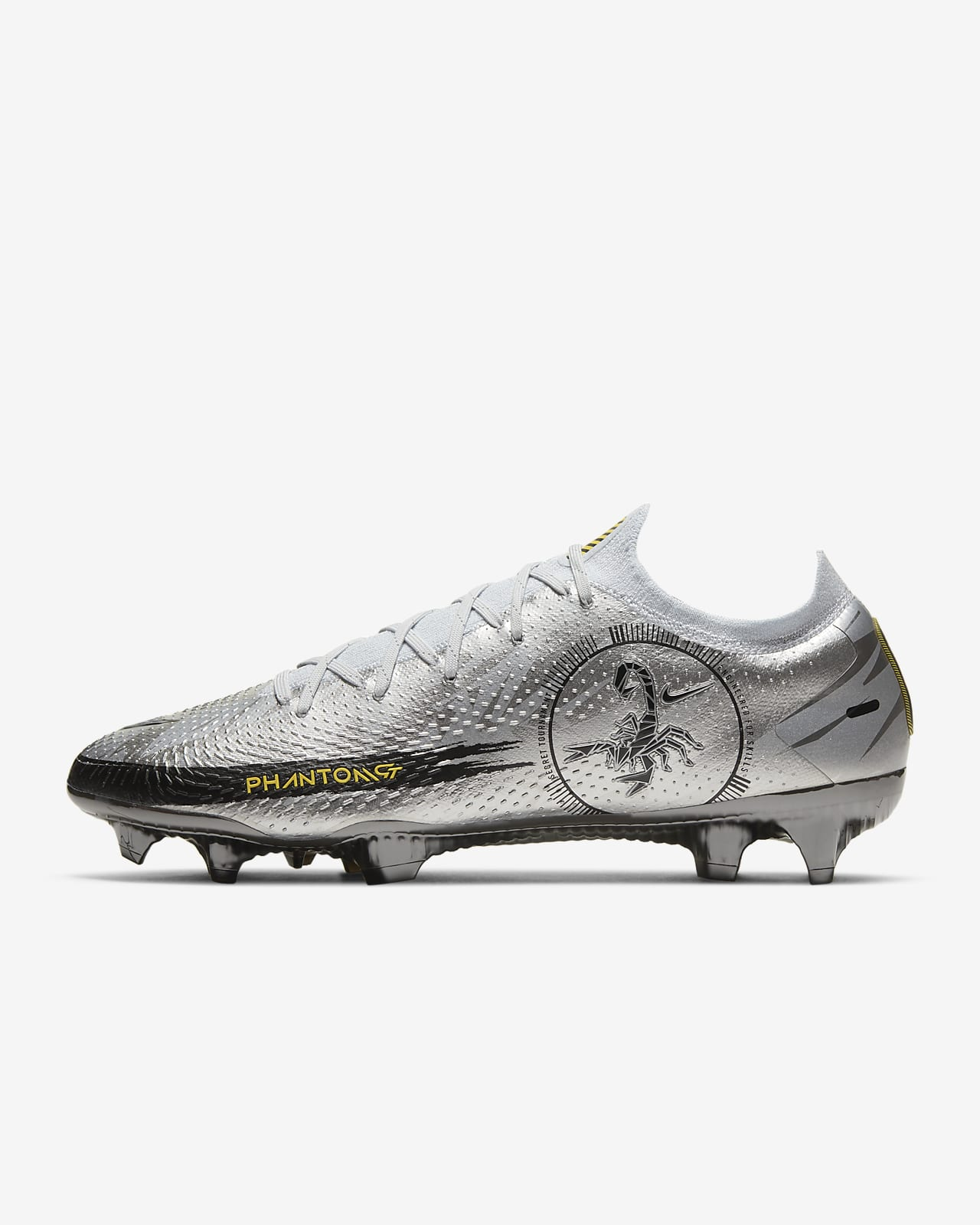 Calzado de fútbol para terreno firme Nike Phantom Scorpion Elite FG