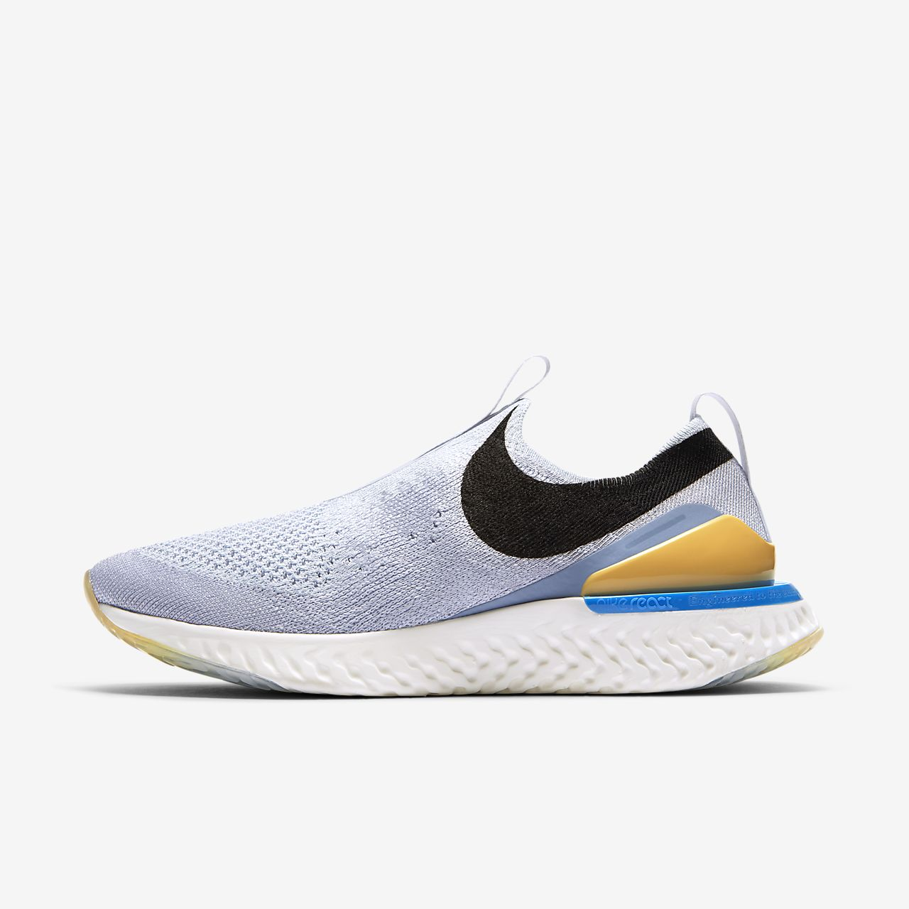 zapatillas nike epic react