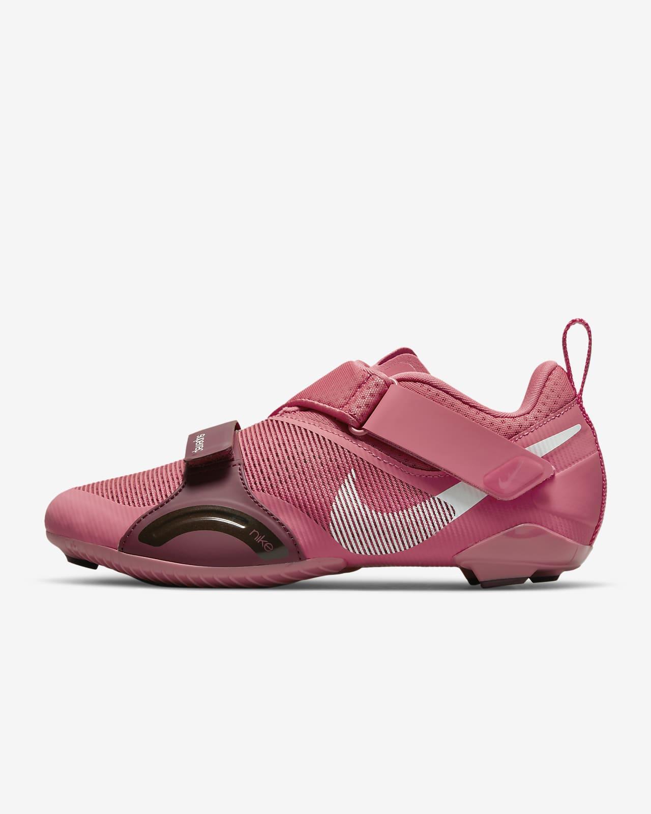 Sapatilhas de ciclismo no interior Nike SuperRep Cycle para mulher