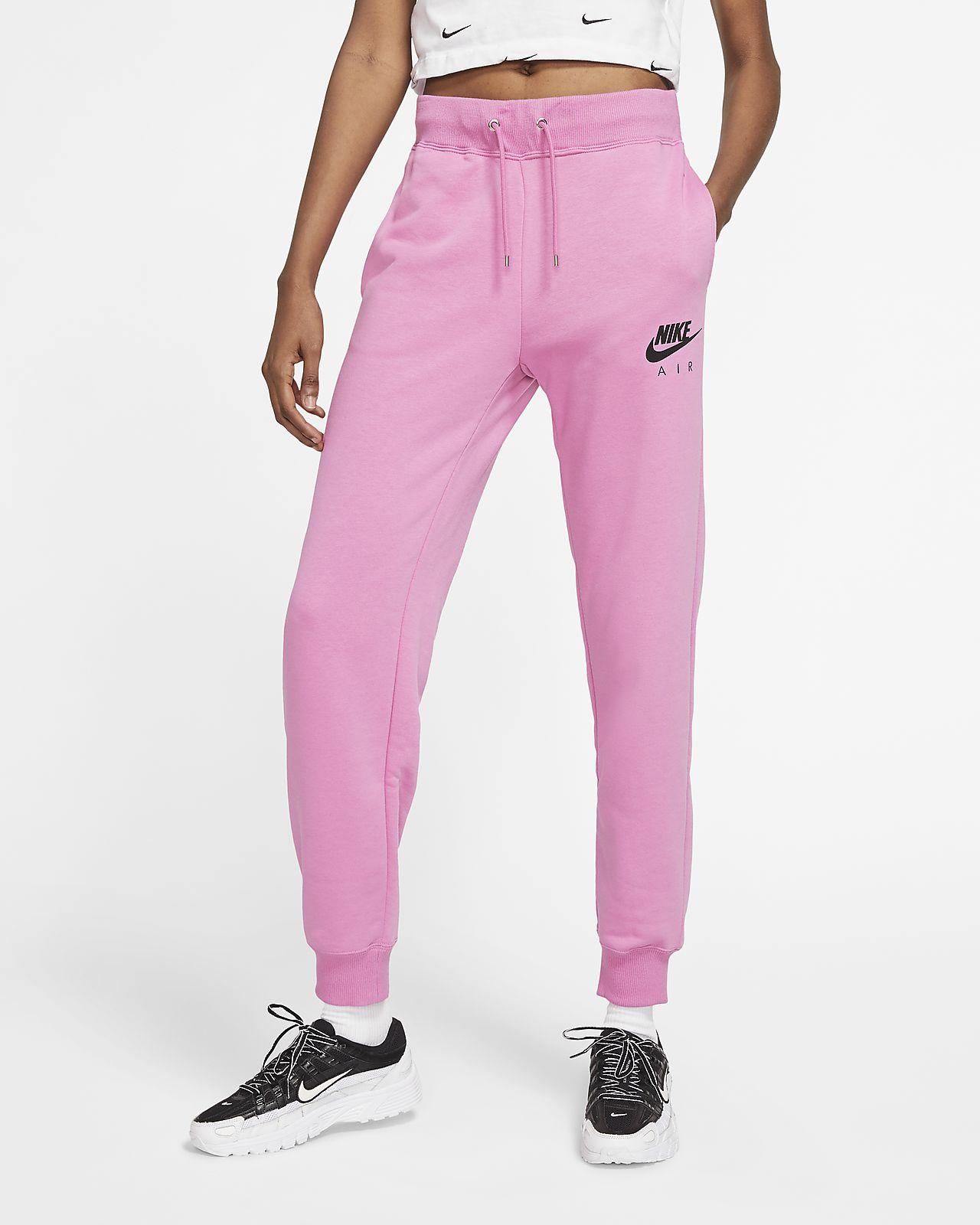 Женские флисовые брюки Nike Air