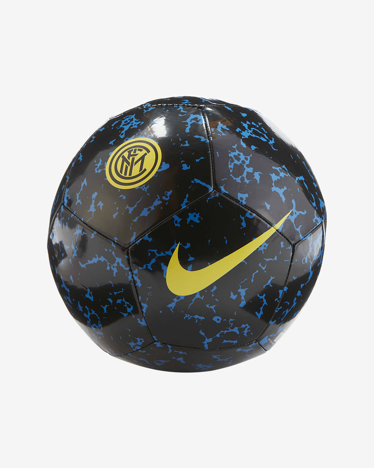 Inter Milan Pitch Fußball