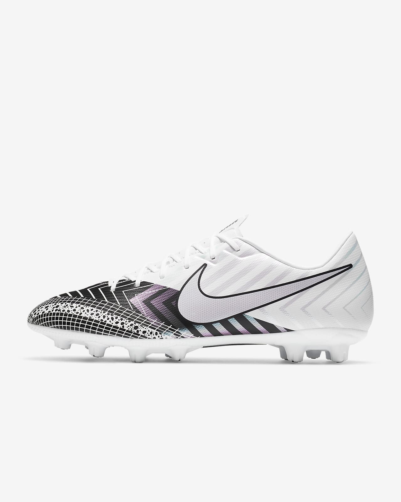 Nike Mercurial Vapor 13 Academy MDS HG Hard-Ground Soccer Cleat