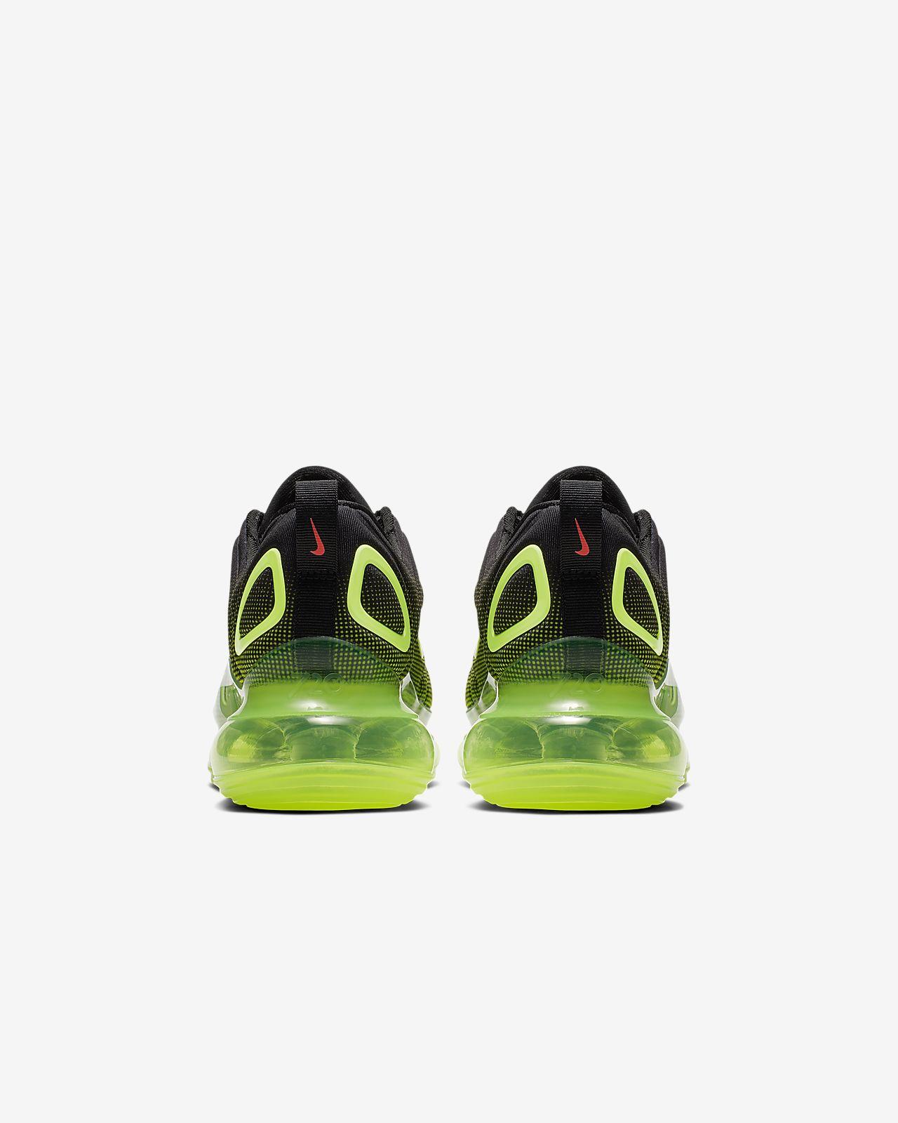 chaussures nike air max 720 enfant