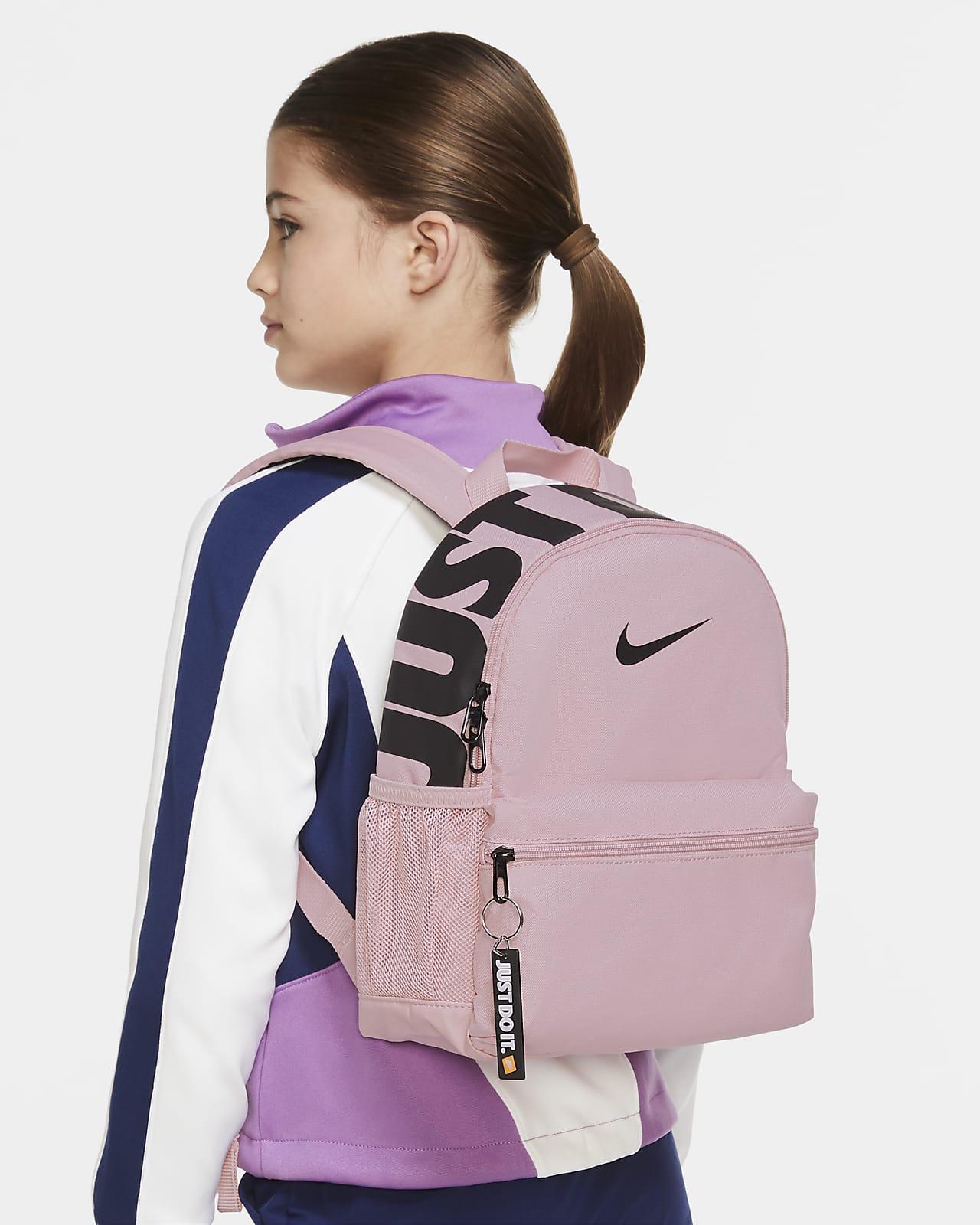 Nike Brasilia JDI Motxilla (petita) - Nen/a