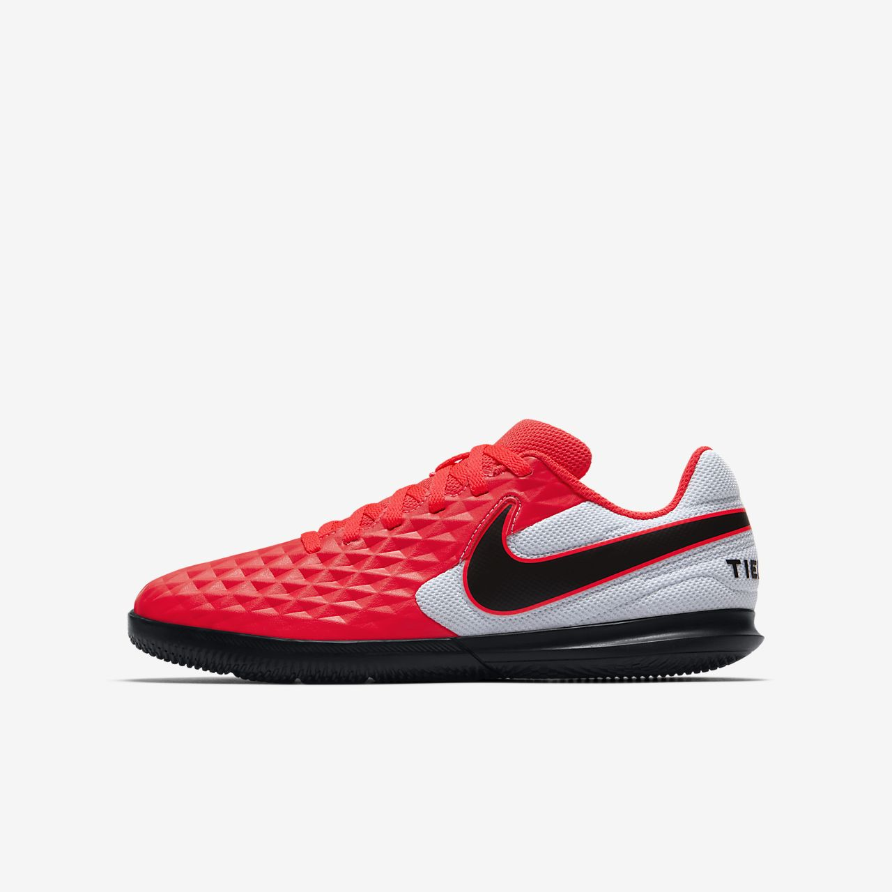 Nike JR Legend 8 Club IC 大童室内球场足球童鞋