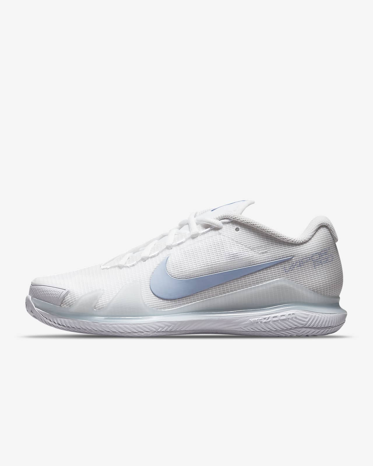 NikeCourt Air Zoom Vapor Pro Women's Clay Court Tennis Shoe