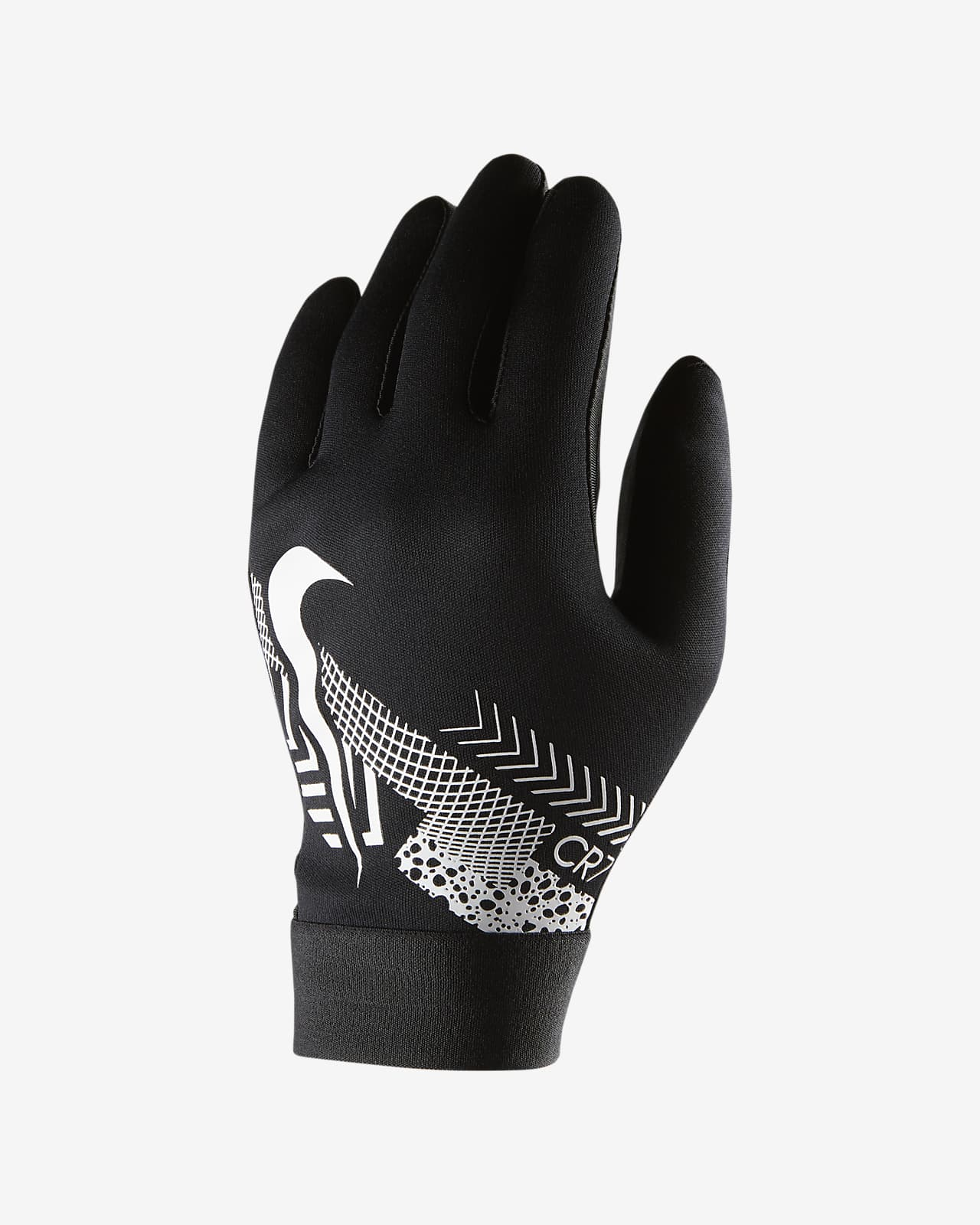 Nike HyperWarm CR7 耐克C罗系列儿童足球手套(1 副)