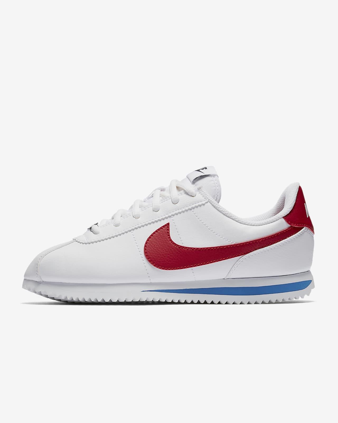 Nike Cortez Basic 大童鞋款