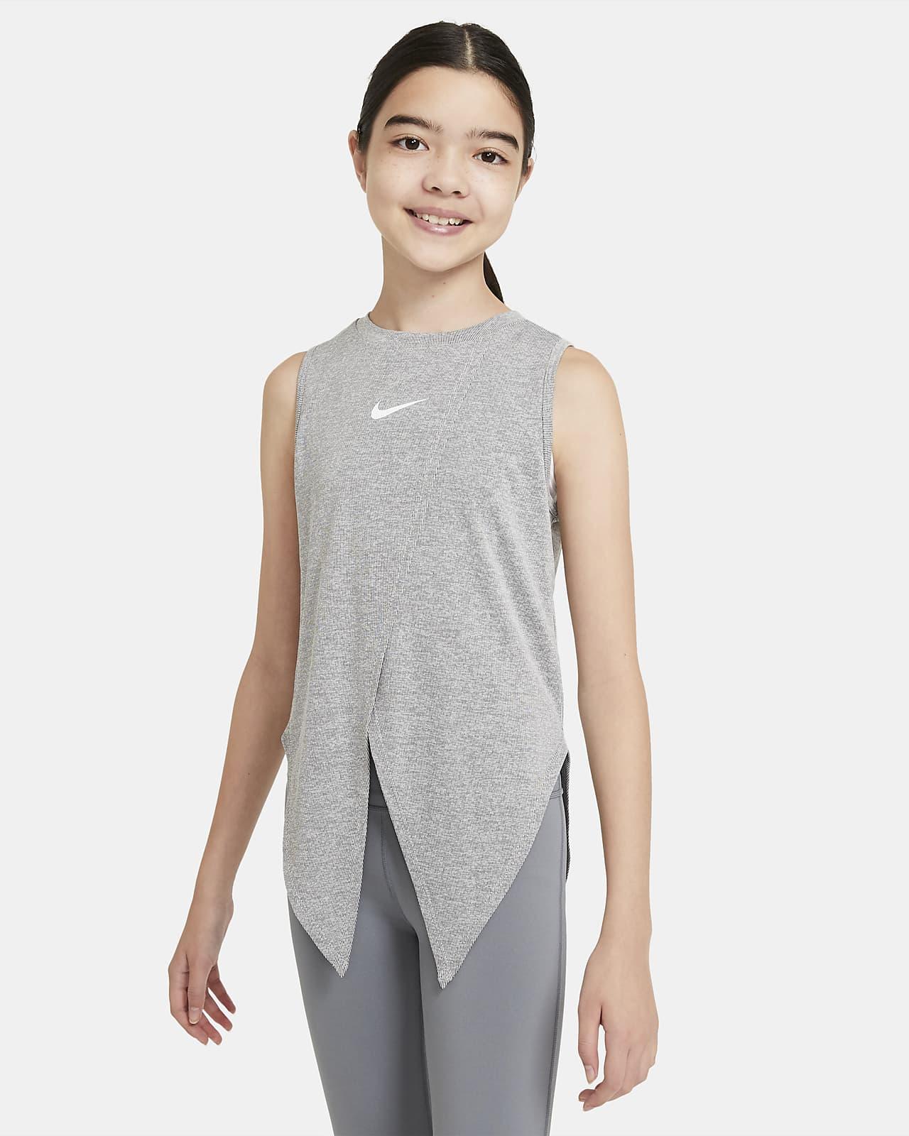Nike Part superior d'entrenament - Nena
